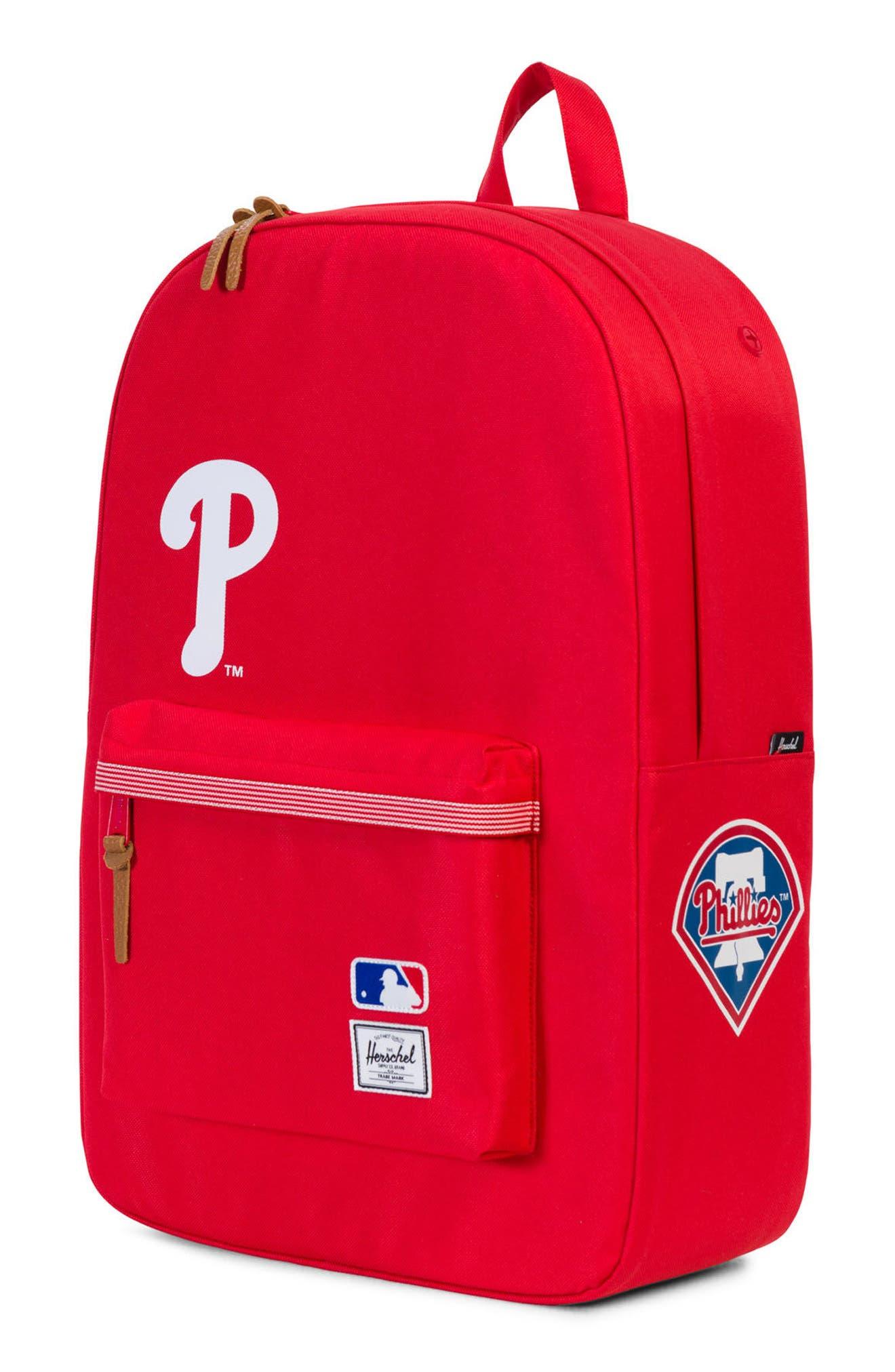 Heritage - MLB National League Backpack,                             Alternate thumbnail 35, color,