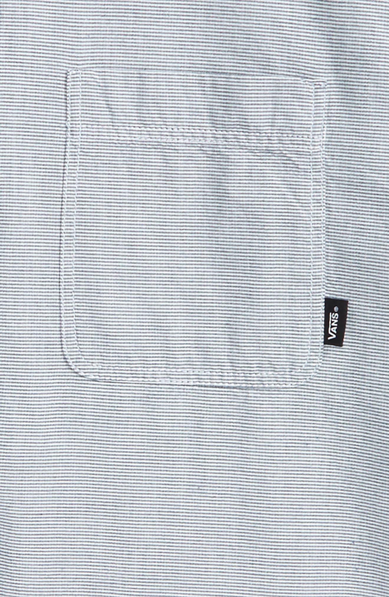 Wexford Woven Shirt,                             Alternate thumbnail 2, color,                             401