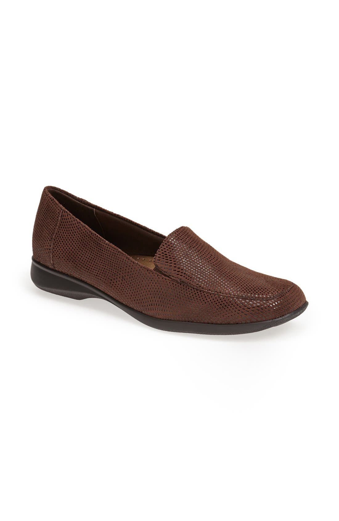 'Jenn' Loafer,                             Alternate thumbnail 15, color,