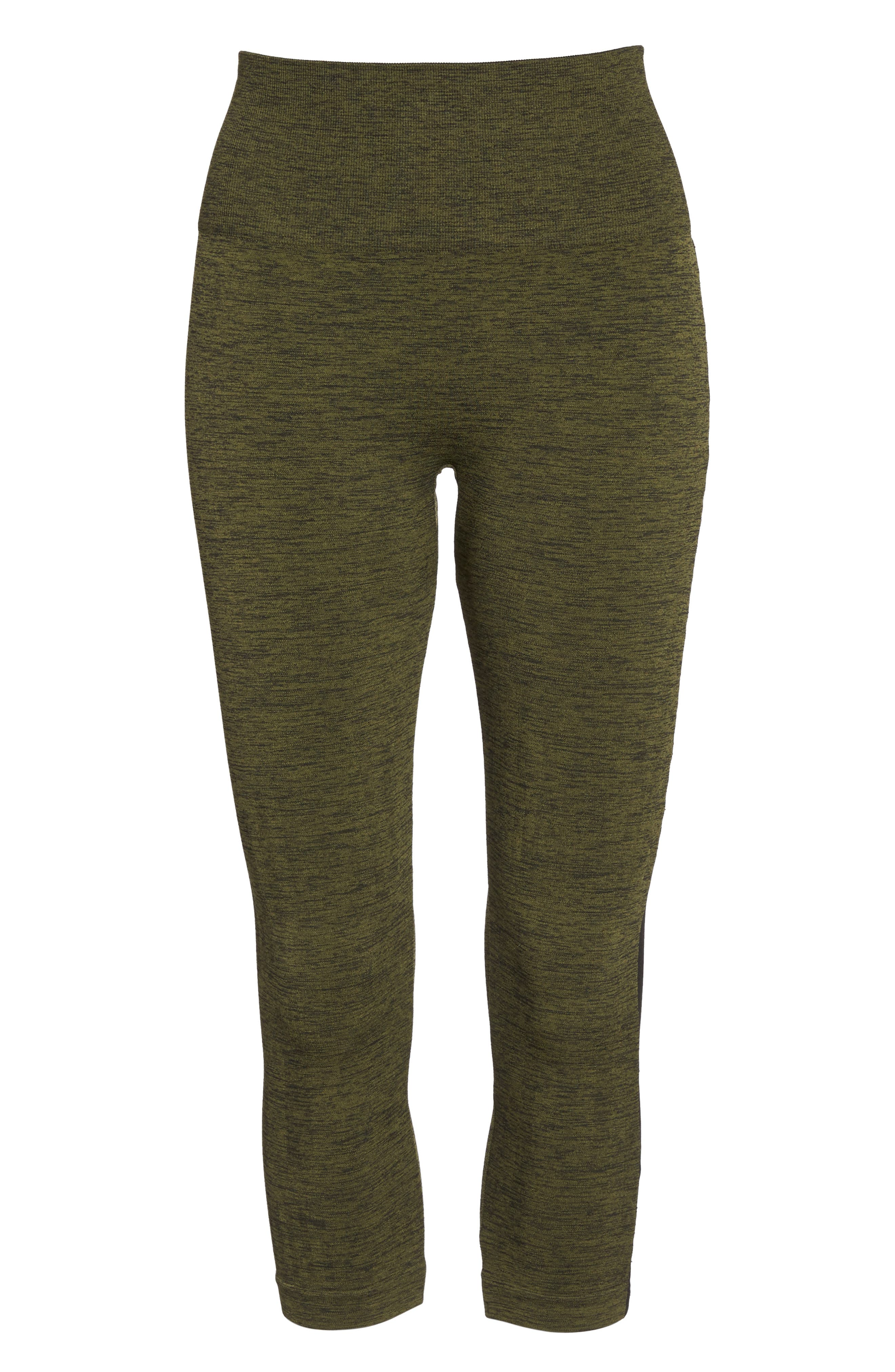 Stamina Capri Leggings,                             Alternate thumbnail 7, color,                             300