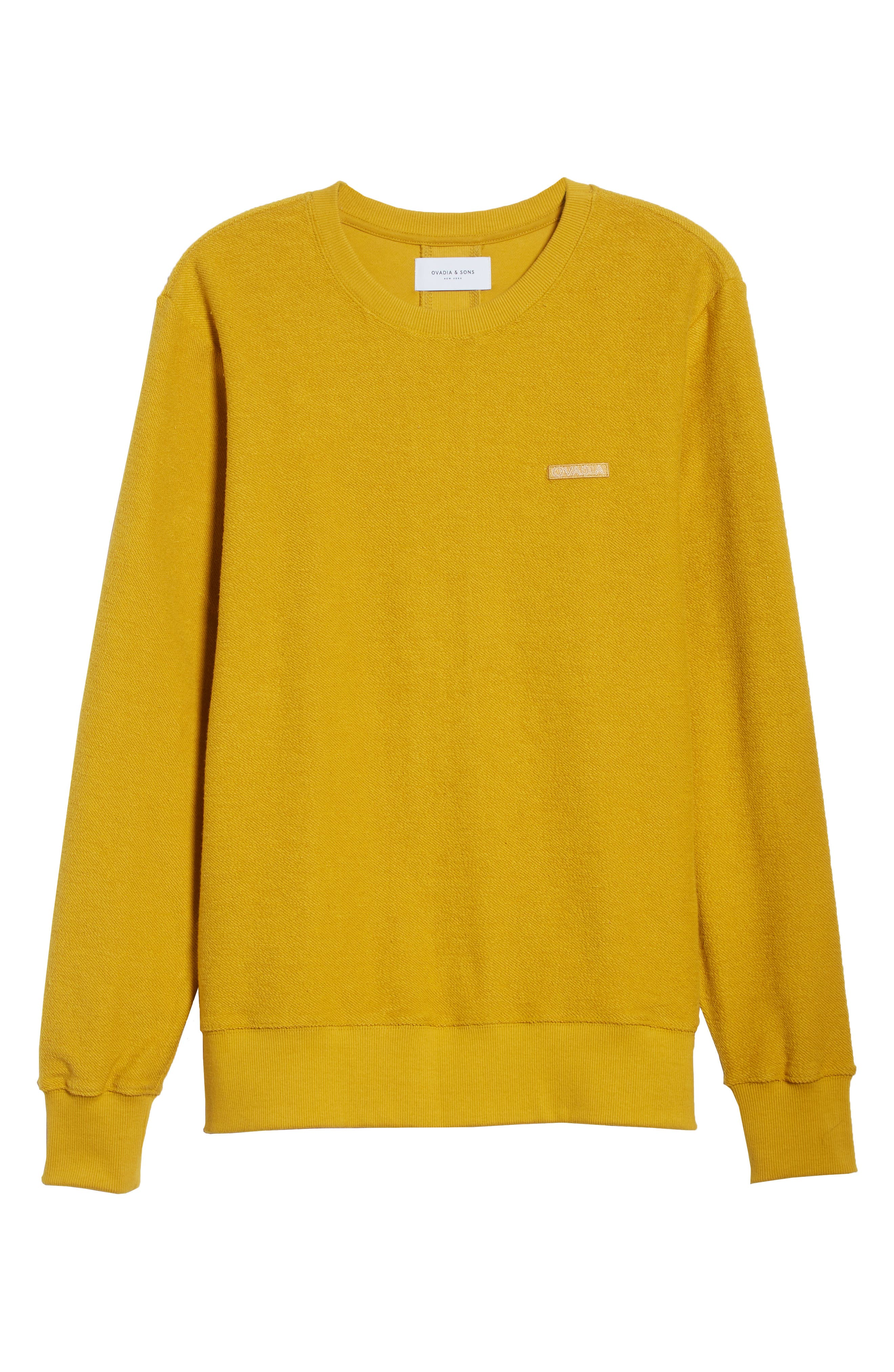 Type-01 Crewneck Sweatshirt,                             Alternate thumbnail 6, color,                             711