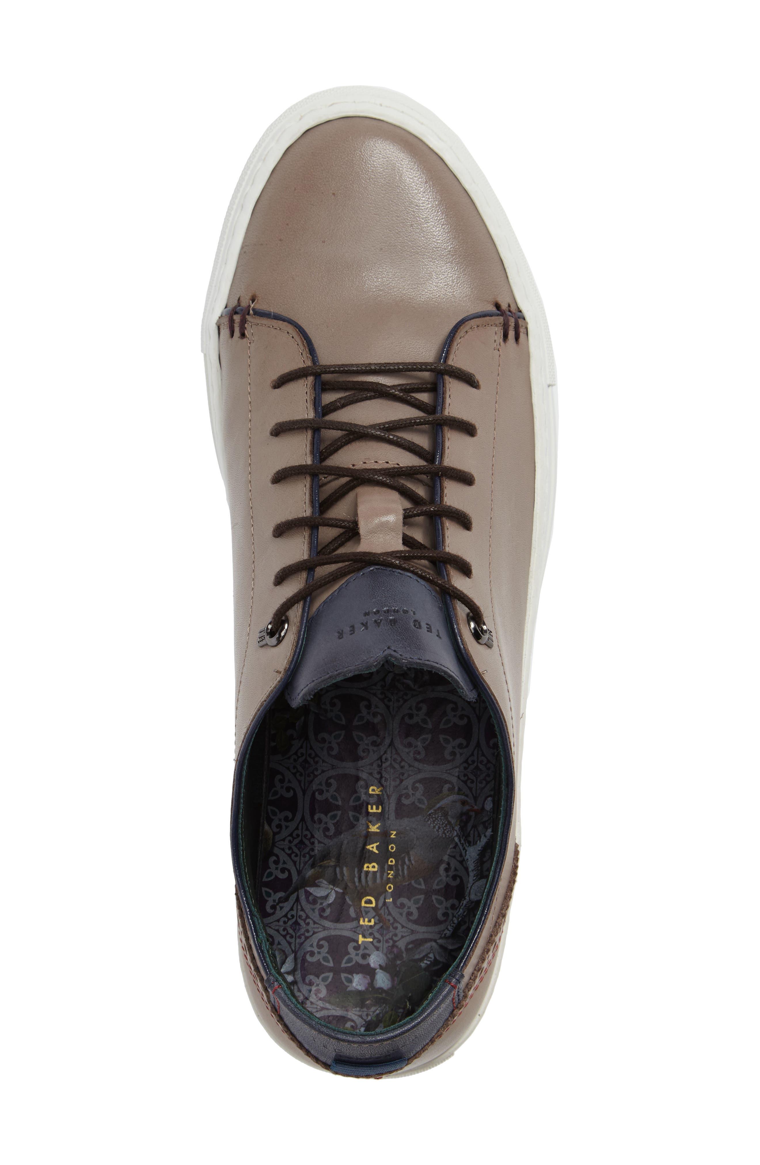 'Kiing Classic' Sneaker,                             Alternate thumbnail 32, color,