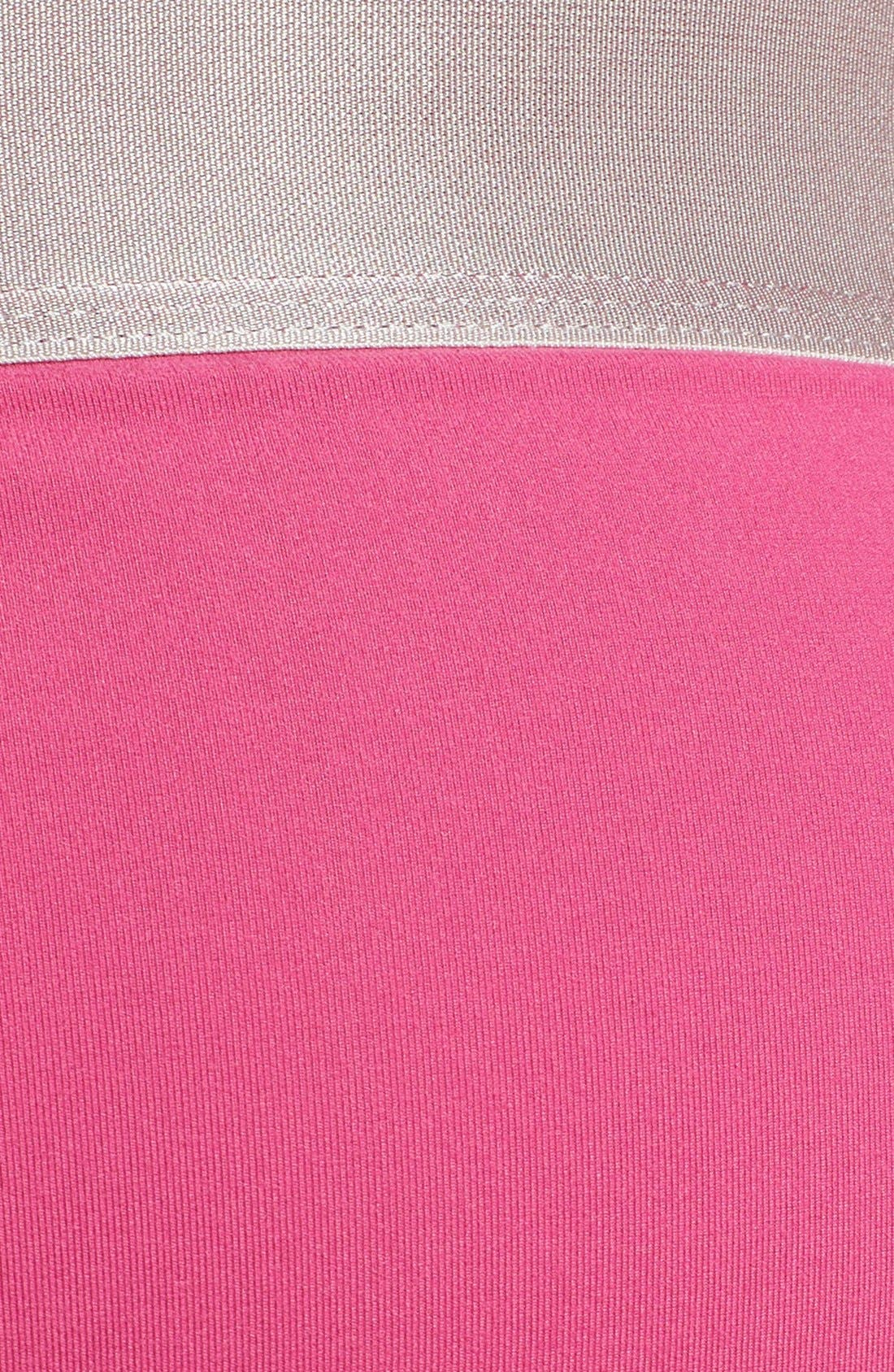 'Steel - U2715' Microfiber Hip Briefs,                             Alternate thumbnail 114, color,