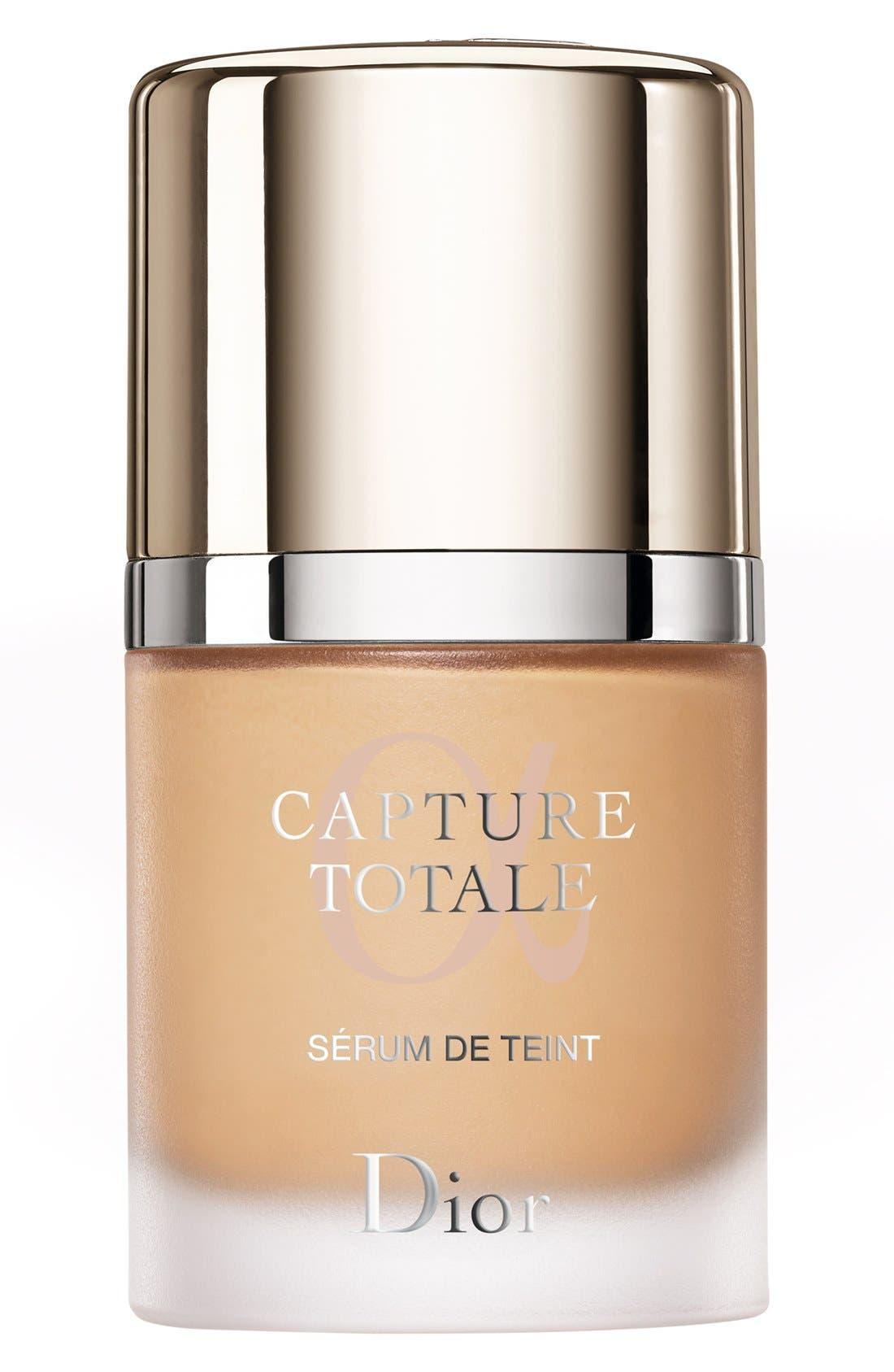 Dior Capture Totale Foundation Spf 25, oz - 031 Sand