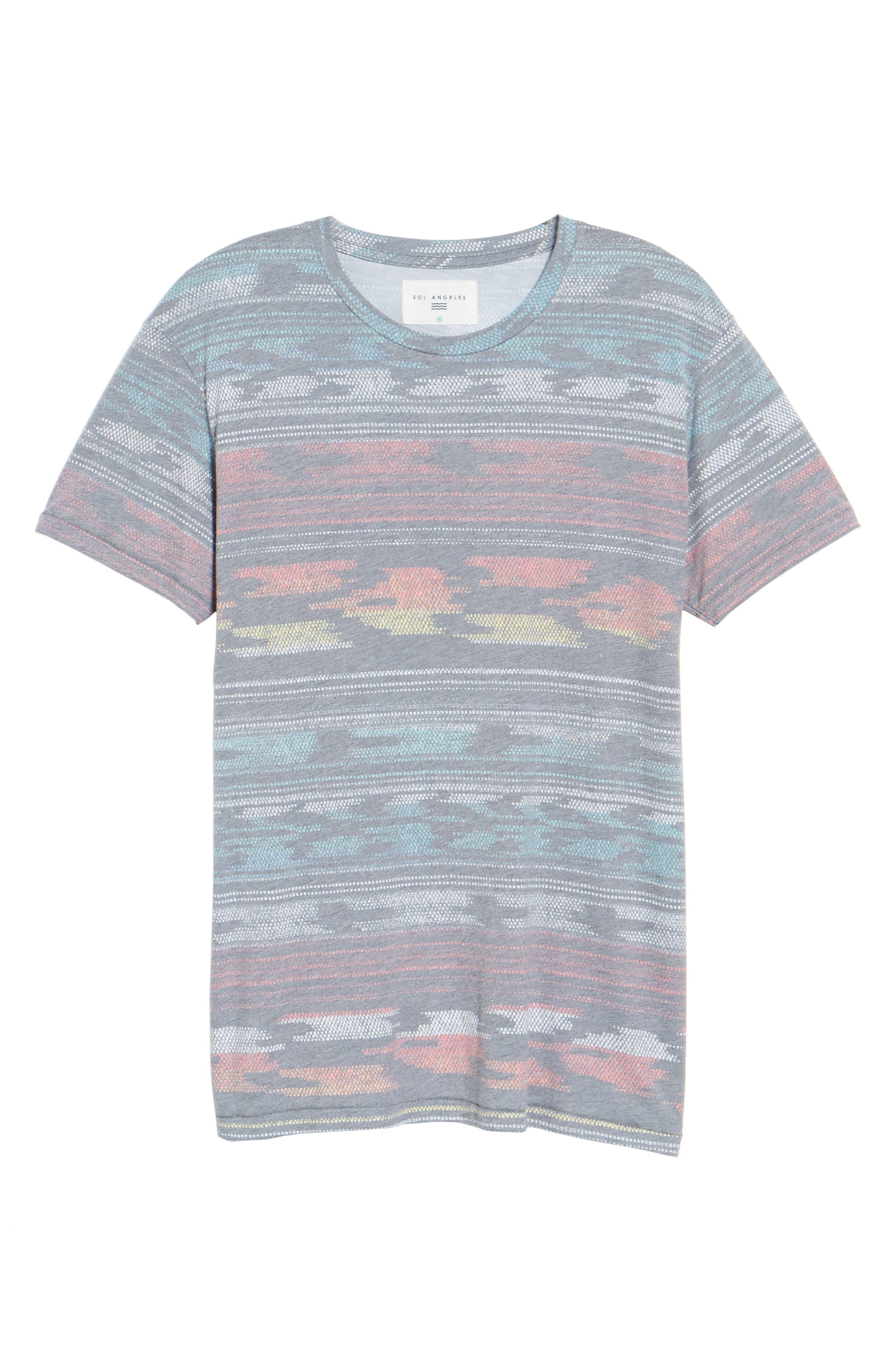 Madrugada T-Shirt,                             Alternate thumbnail 6, color,