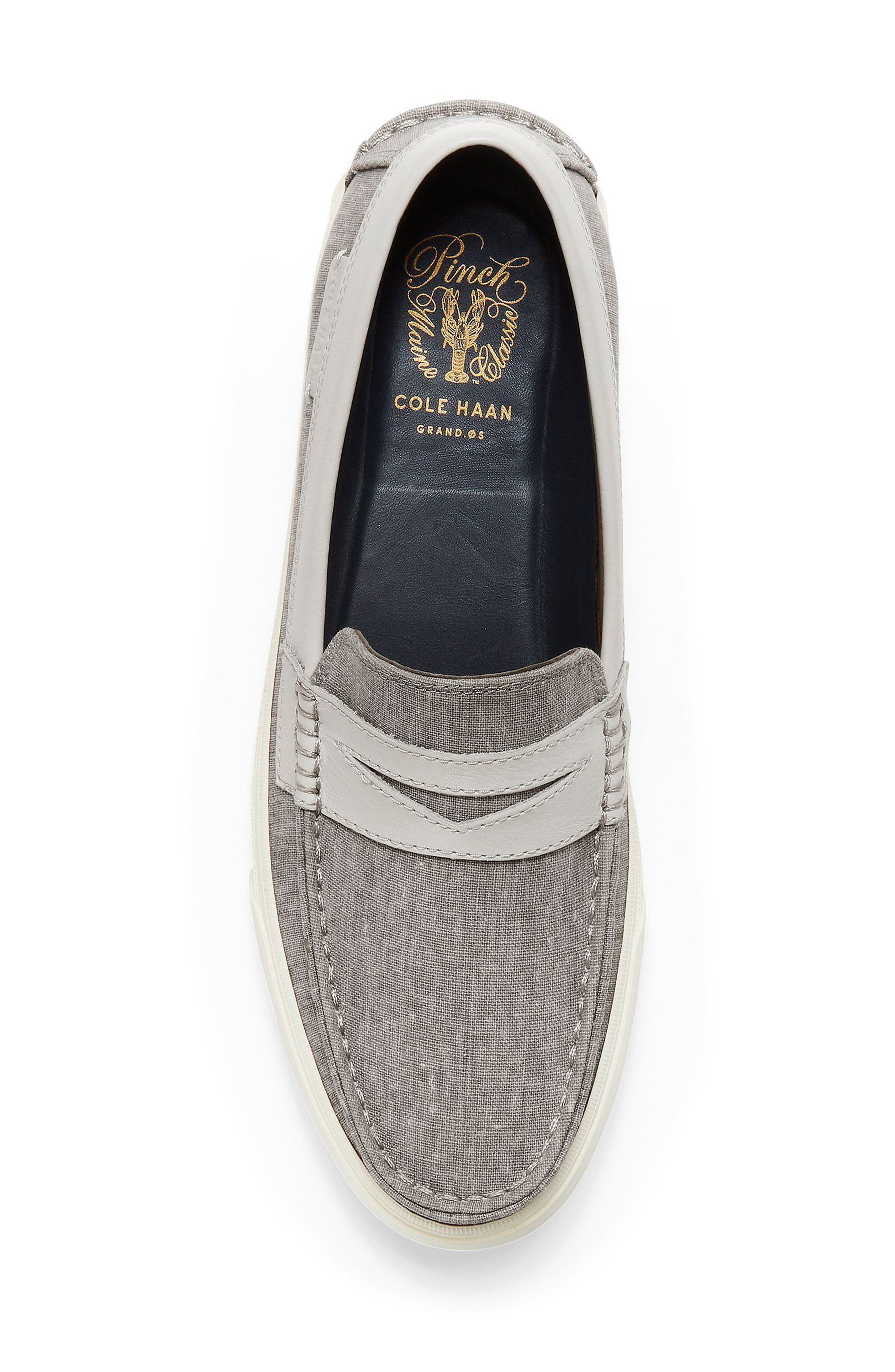 Pinch Weekend LX Penny Loafer,                             Alternate thumbnail 42, color,