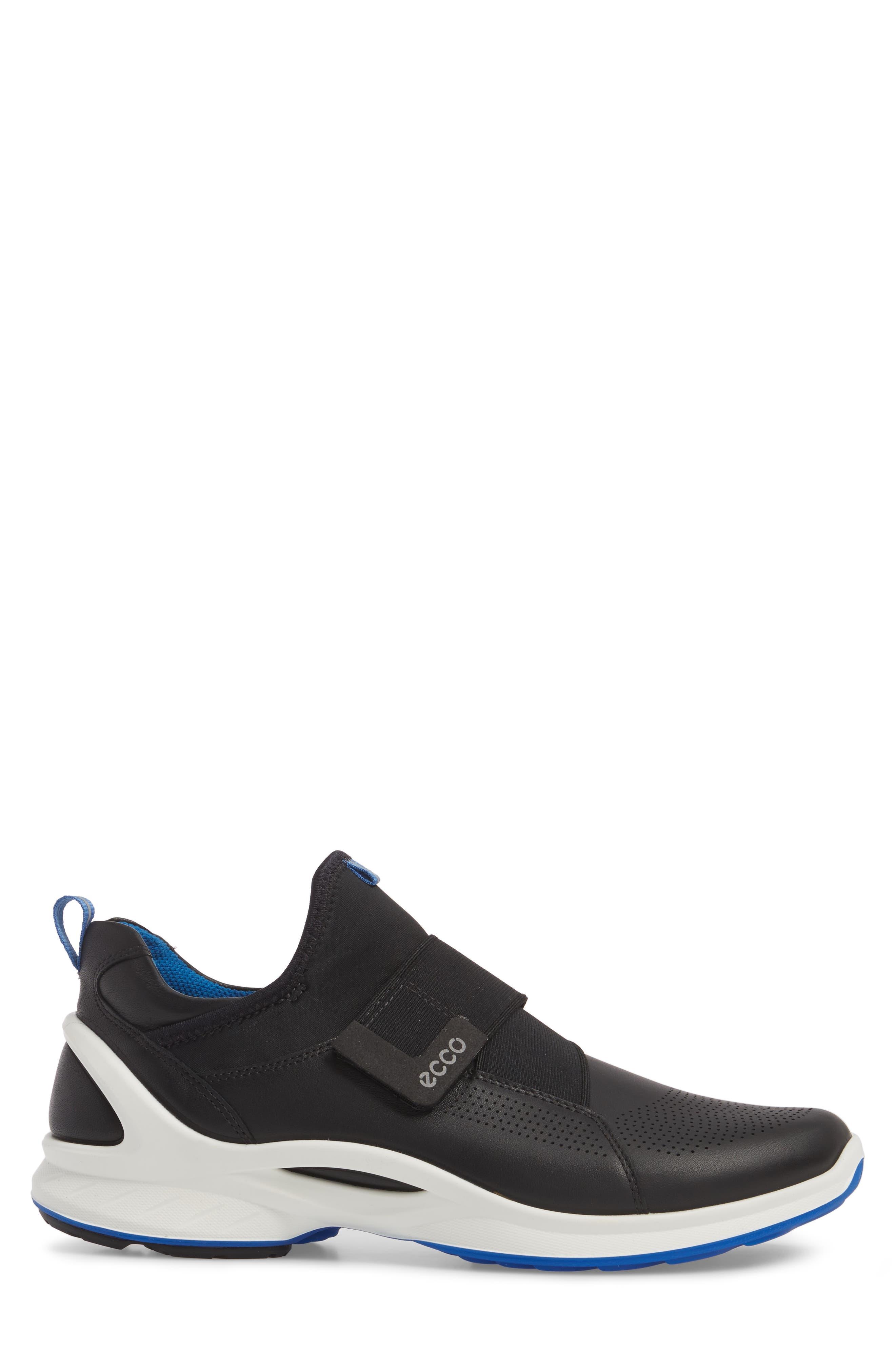 BIOM Fjuel Band Sneaker,                             Alternate thumbnail 3, color,                             009
