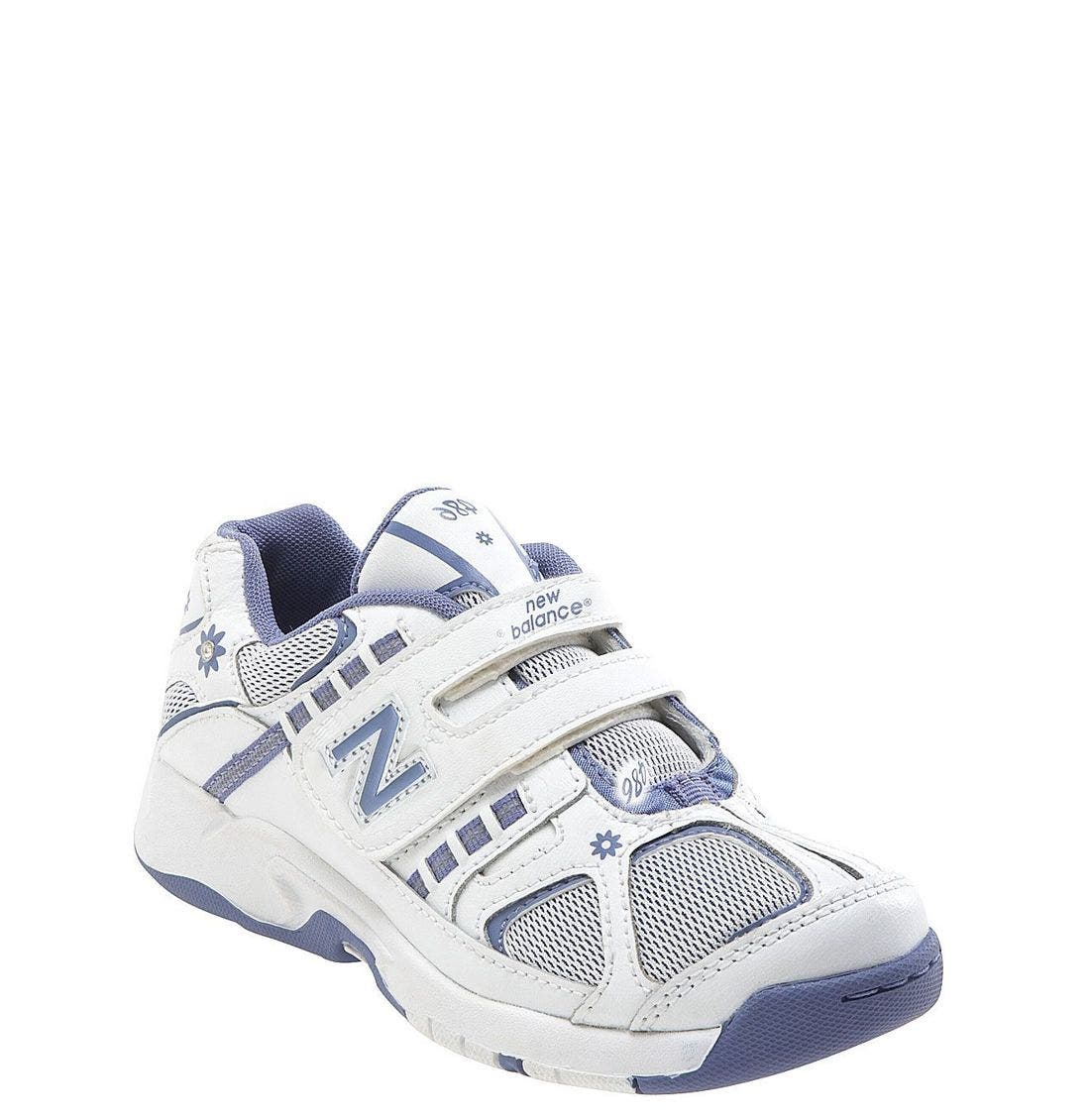 '486' Athletic Shoe, Main, color, SIB