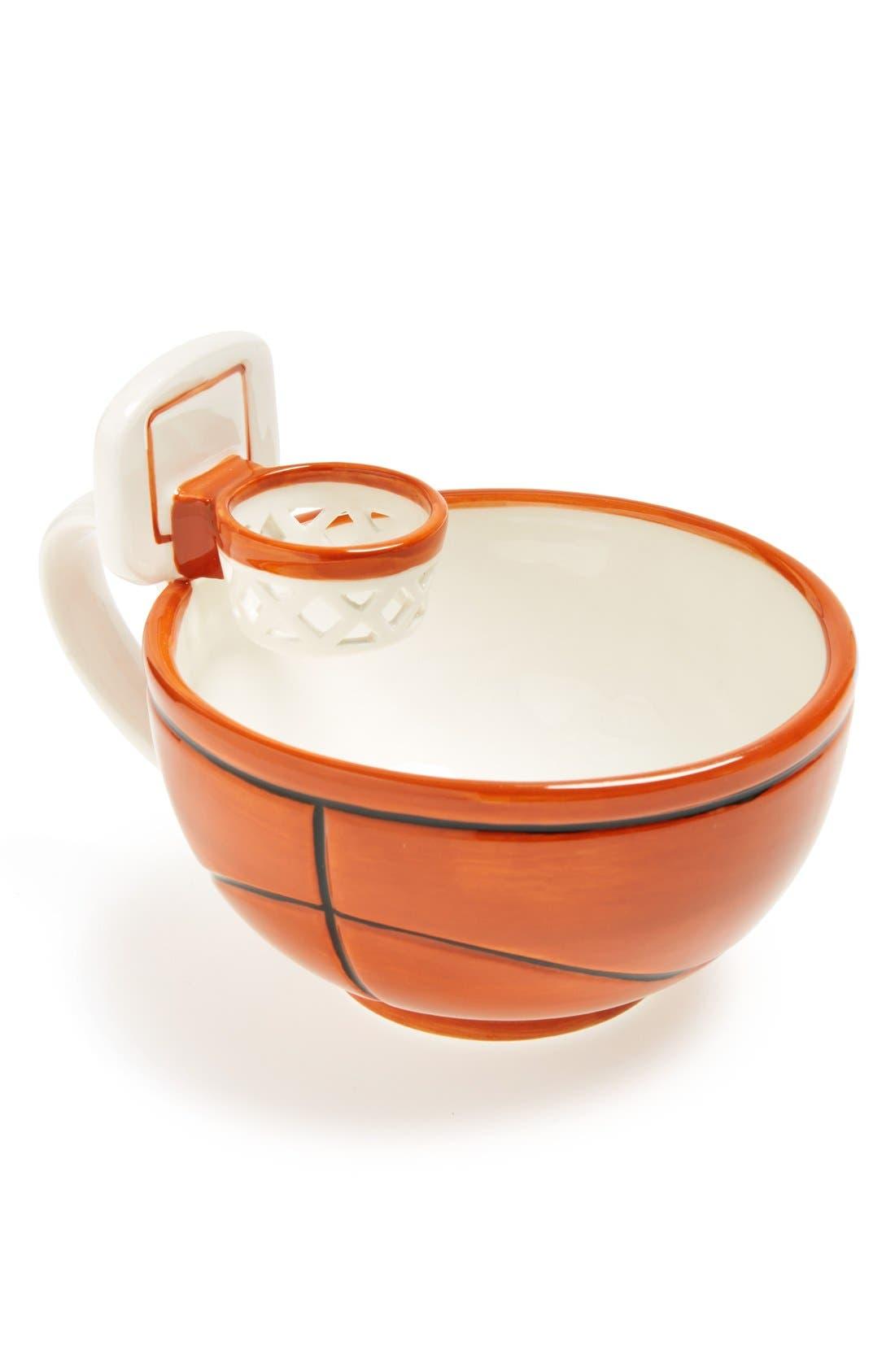 'mug with a hoop<sup>™</sup>' Coffee Mug,                             Main thumbnail 1, color,                             800