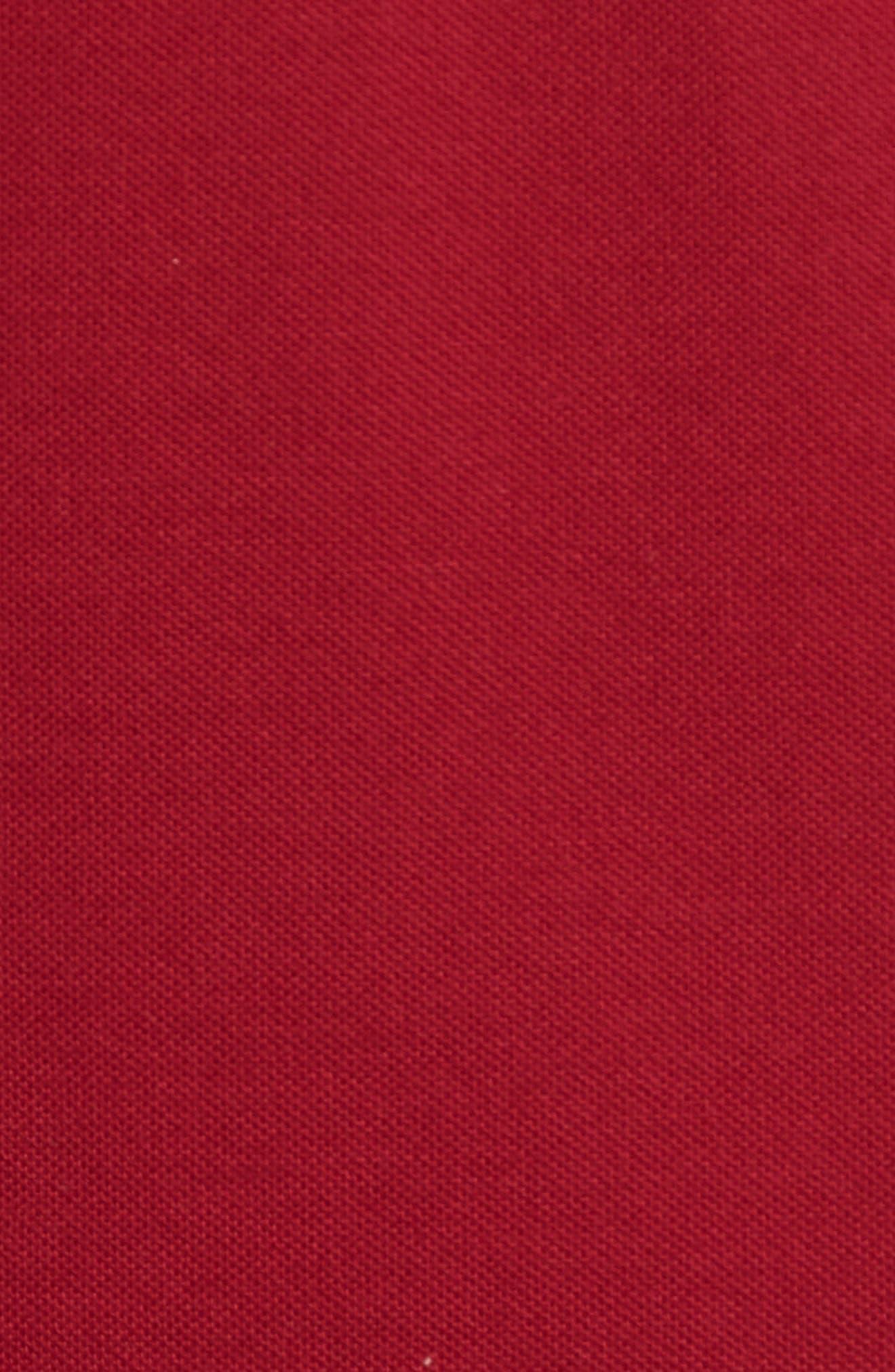 Regular Fit Pocket Piqué Polo,                             Alternate thumbnail 38, color,