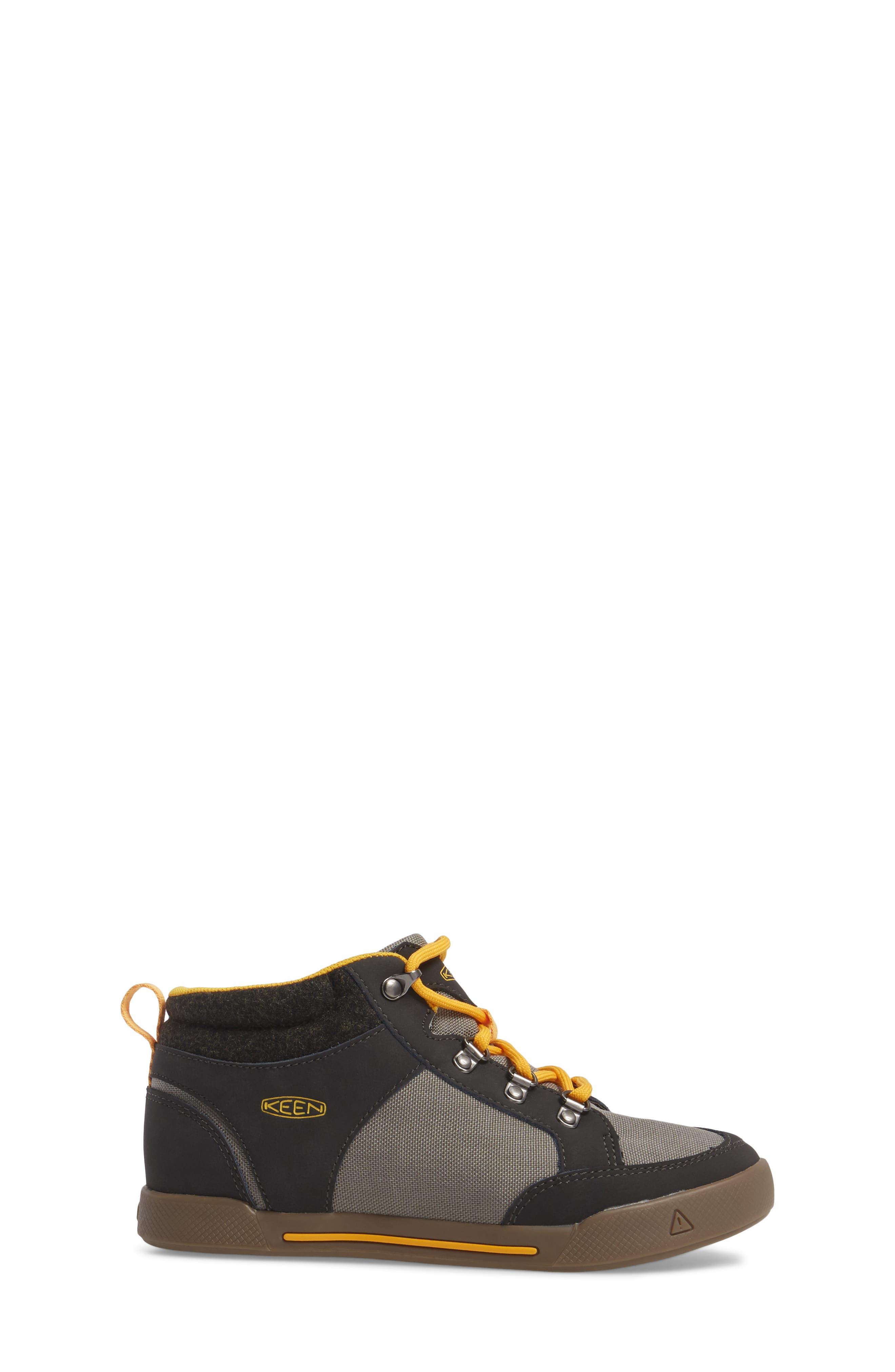 Encanto Wesley II High Top Sneaker,                             Alternate thumbnail 6, color,