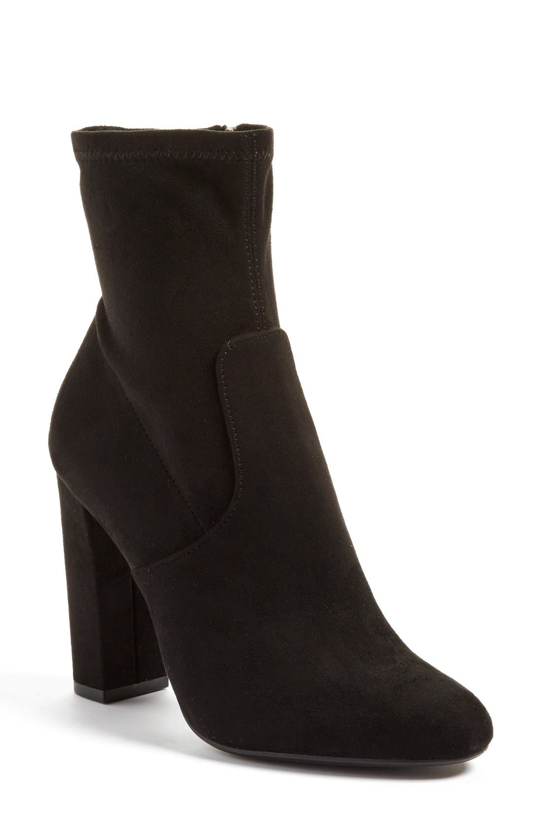 Edit Bootie,                         Main,                         color, 003