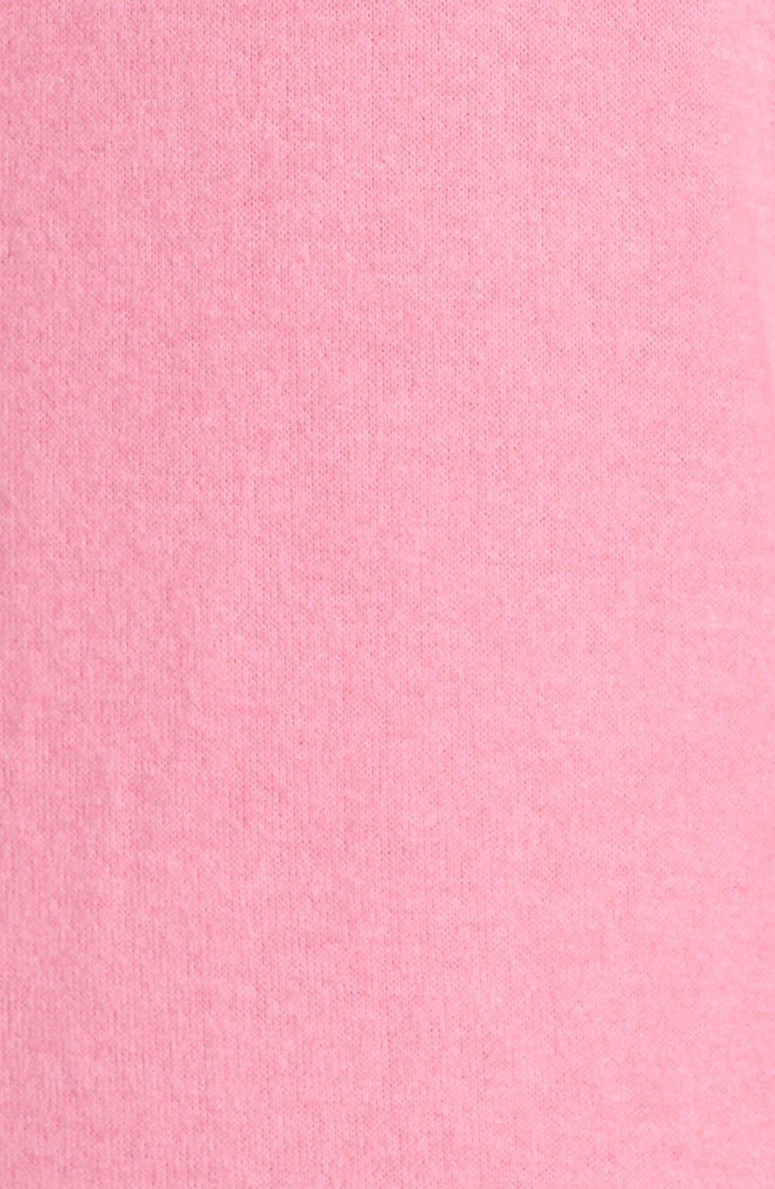 Brushed Hacci Sweatshirt,                             Alternate thumbnail 69, color,