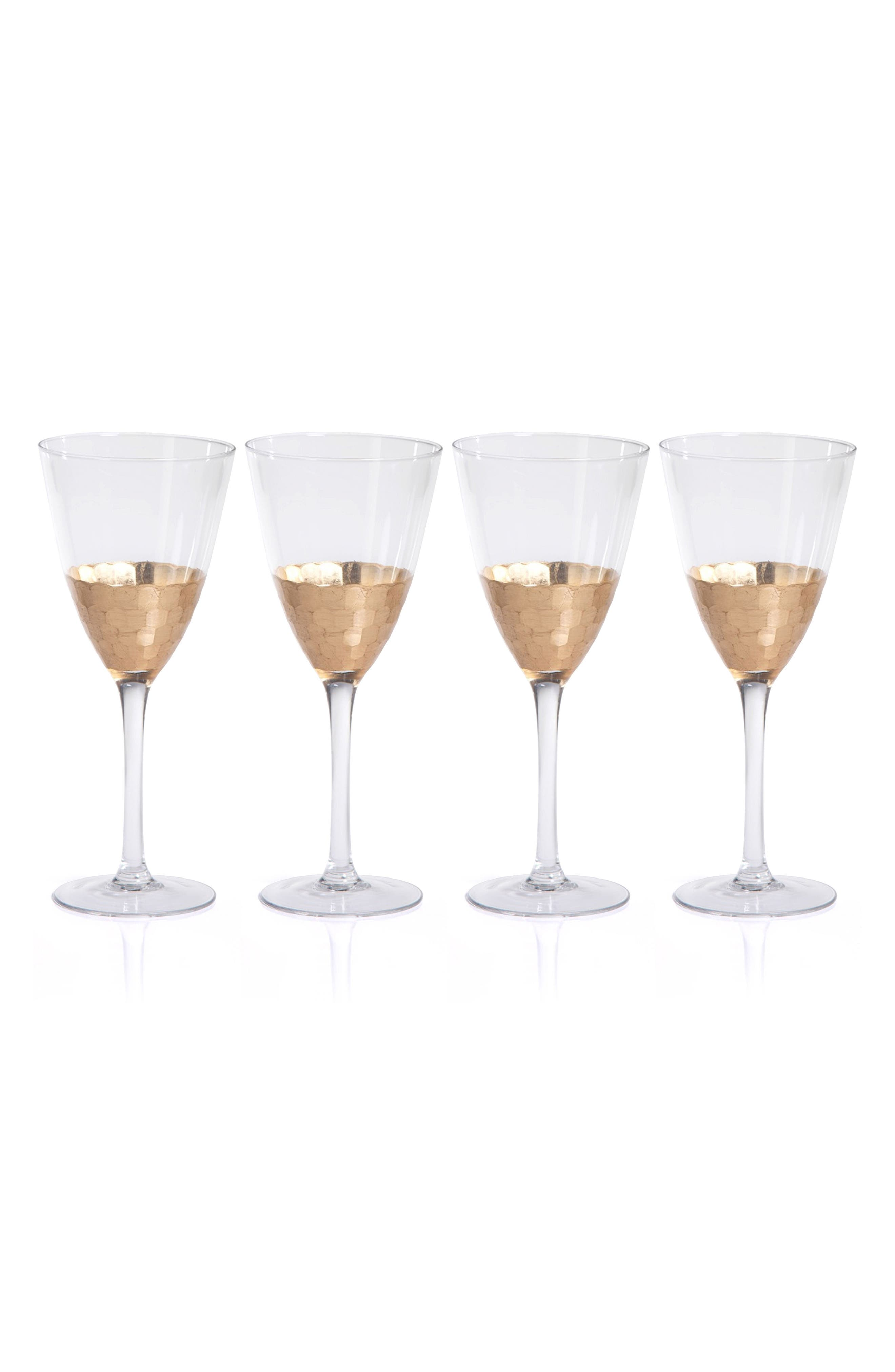 Vitorrio Set of 4 Wine Glasses,                         Main,                         color, 040