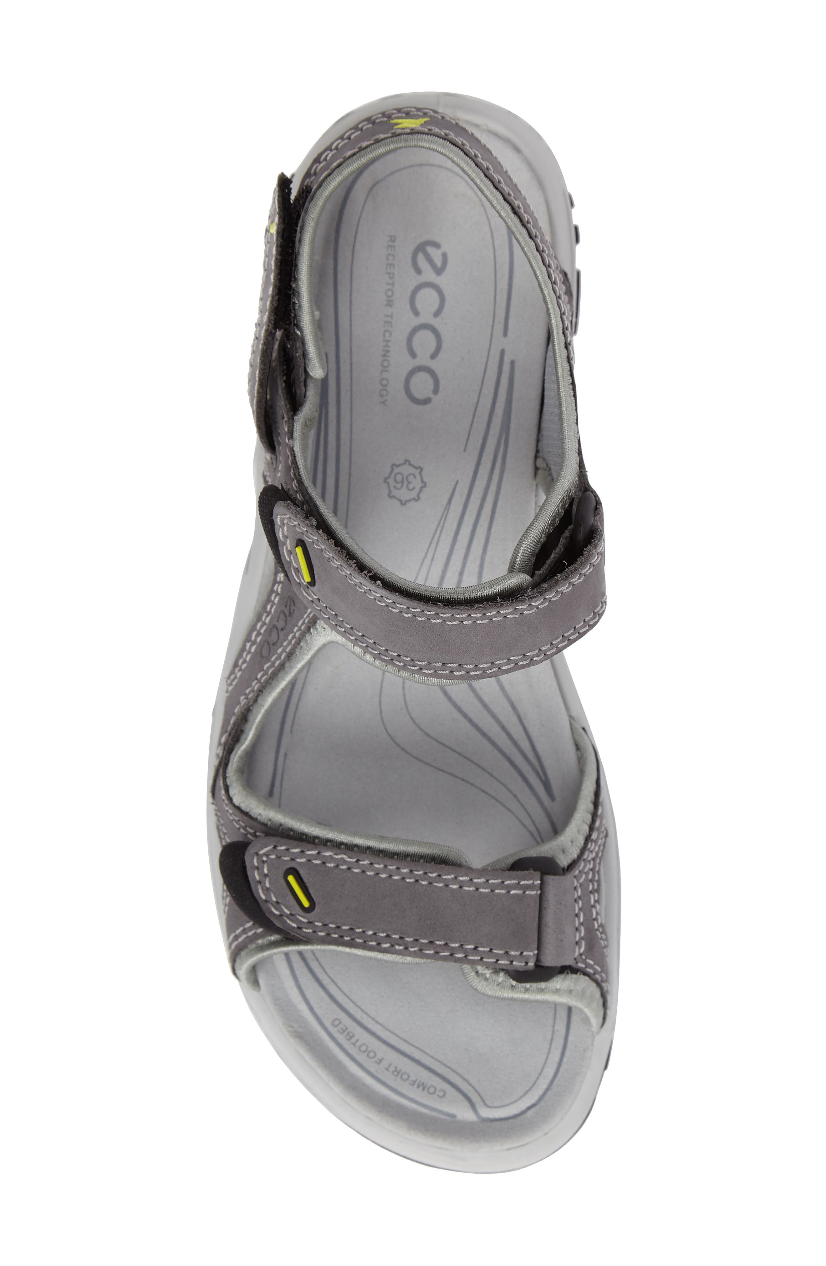 'Offroad' Lightweight Sandal,                             Alternate thumbnail 25, color,