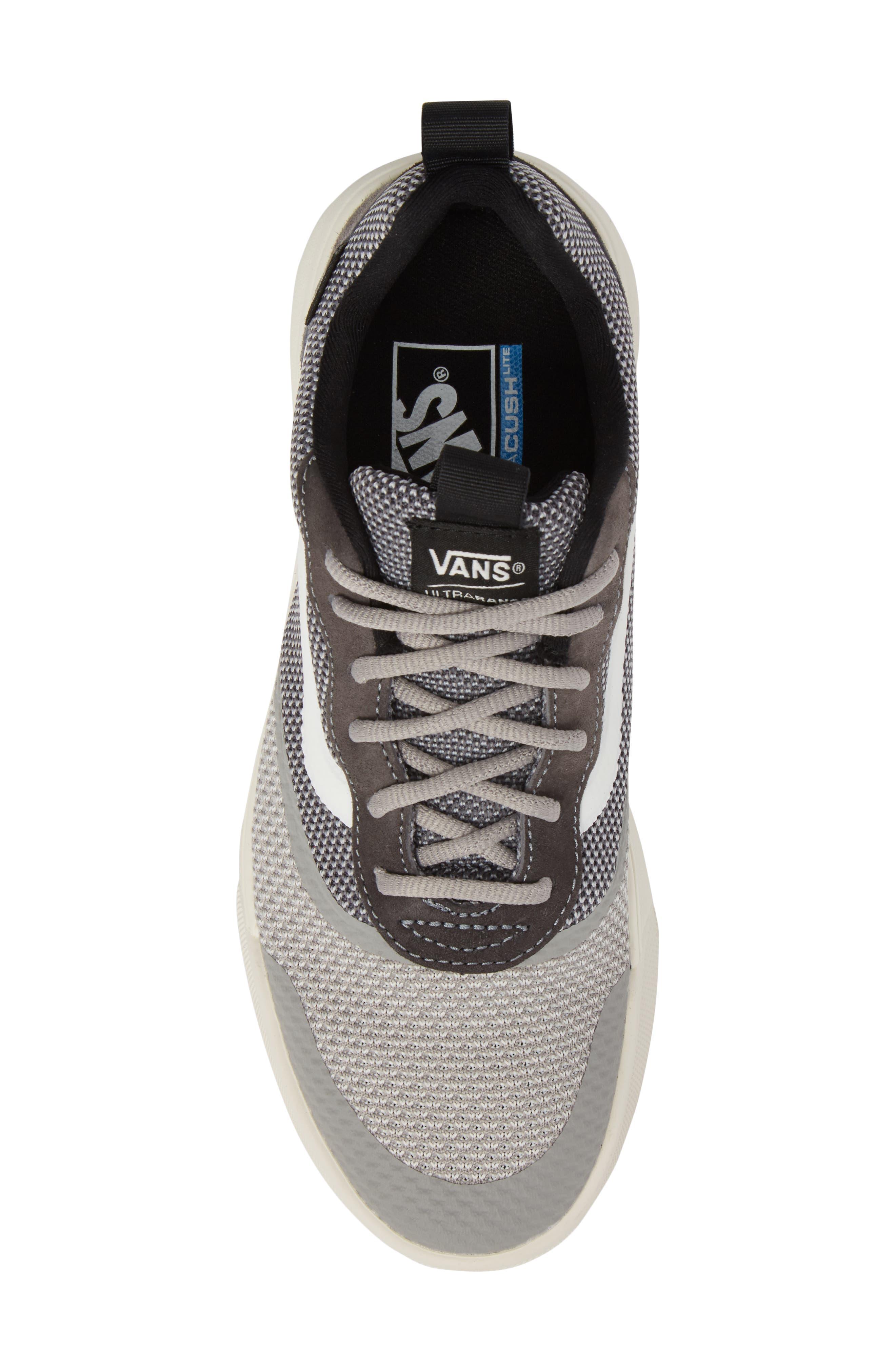 UltraRange DX Low Top Sneaker,                             Alternate thumbnail 5, color,                             021