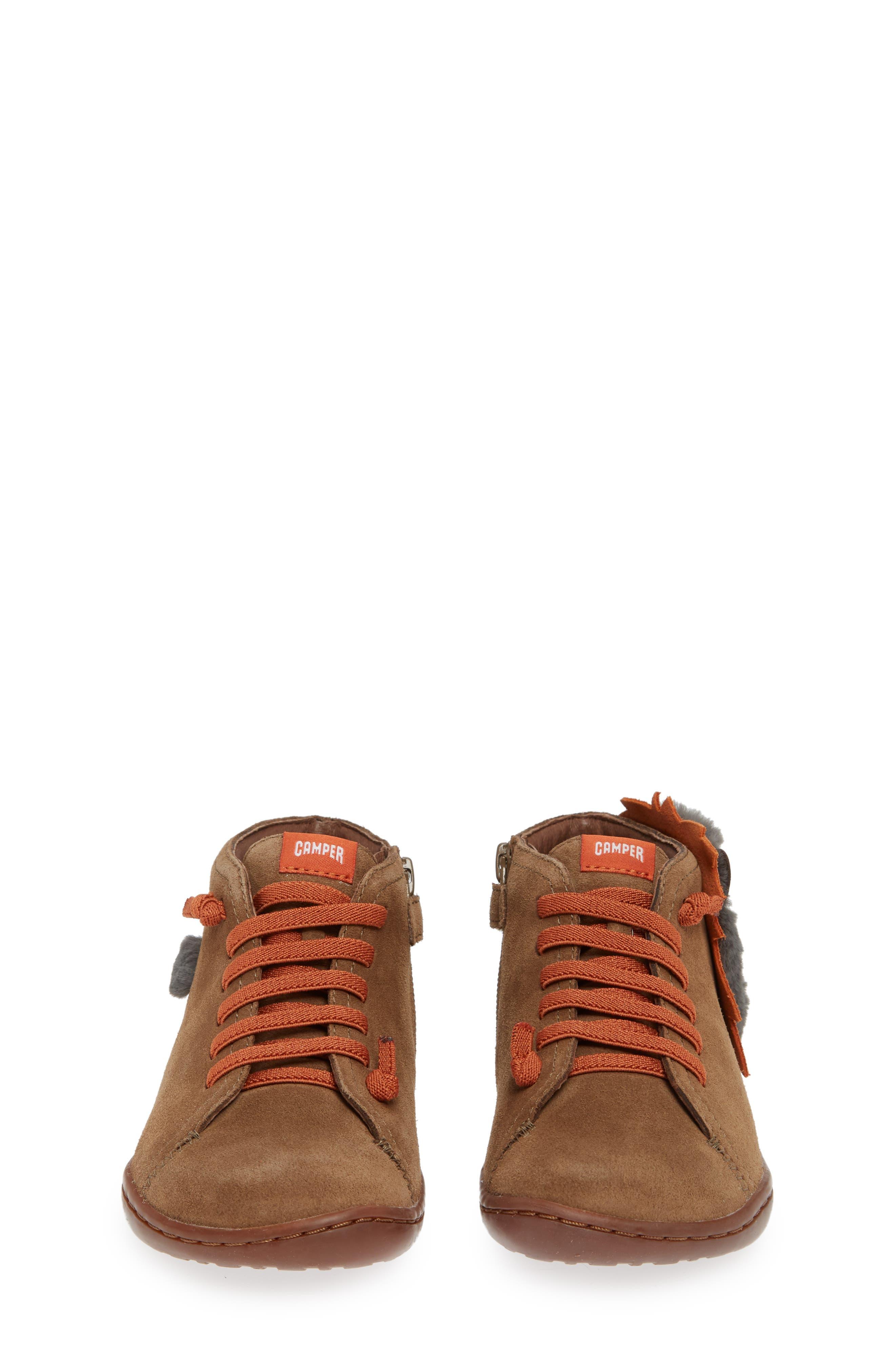 TWS Boot,                             Alternate thumbnail 5, color,                             MEDIUM BROWN