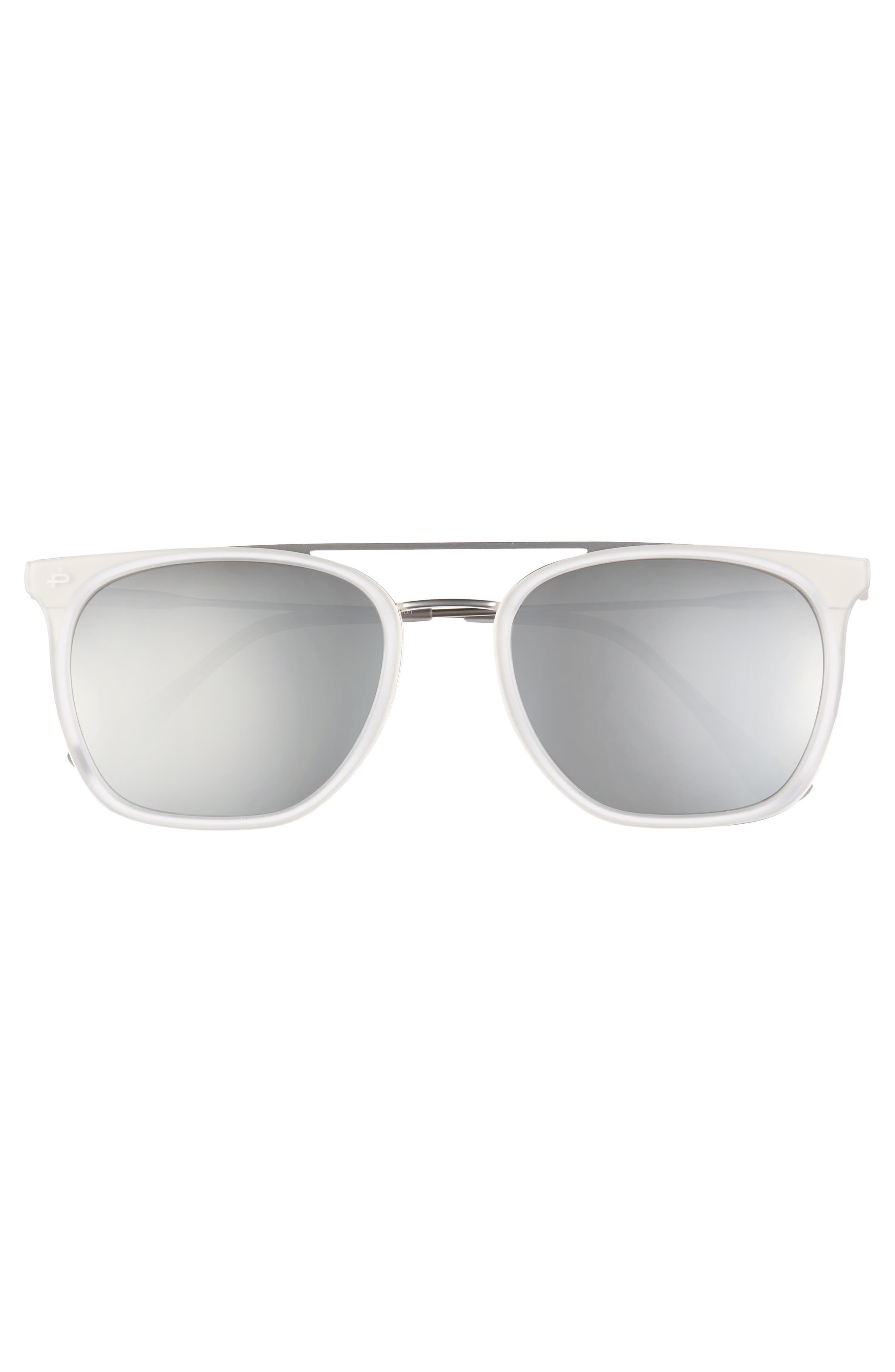 The Aussie 54mm Sunglasses,                             Alternate thumbnail 3, color,                             100