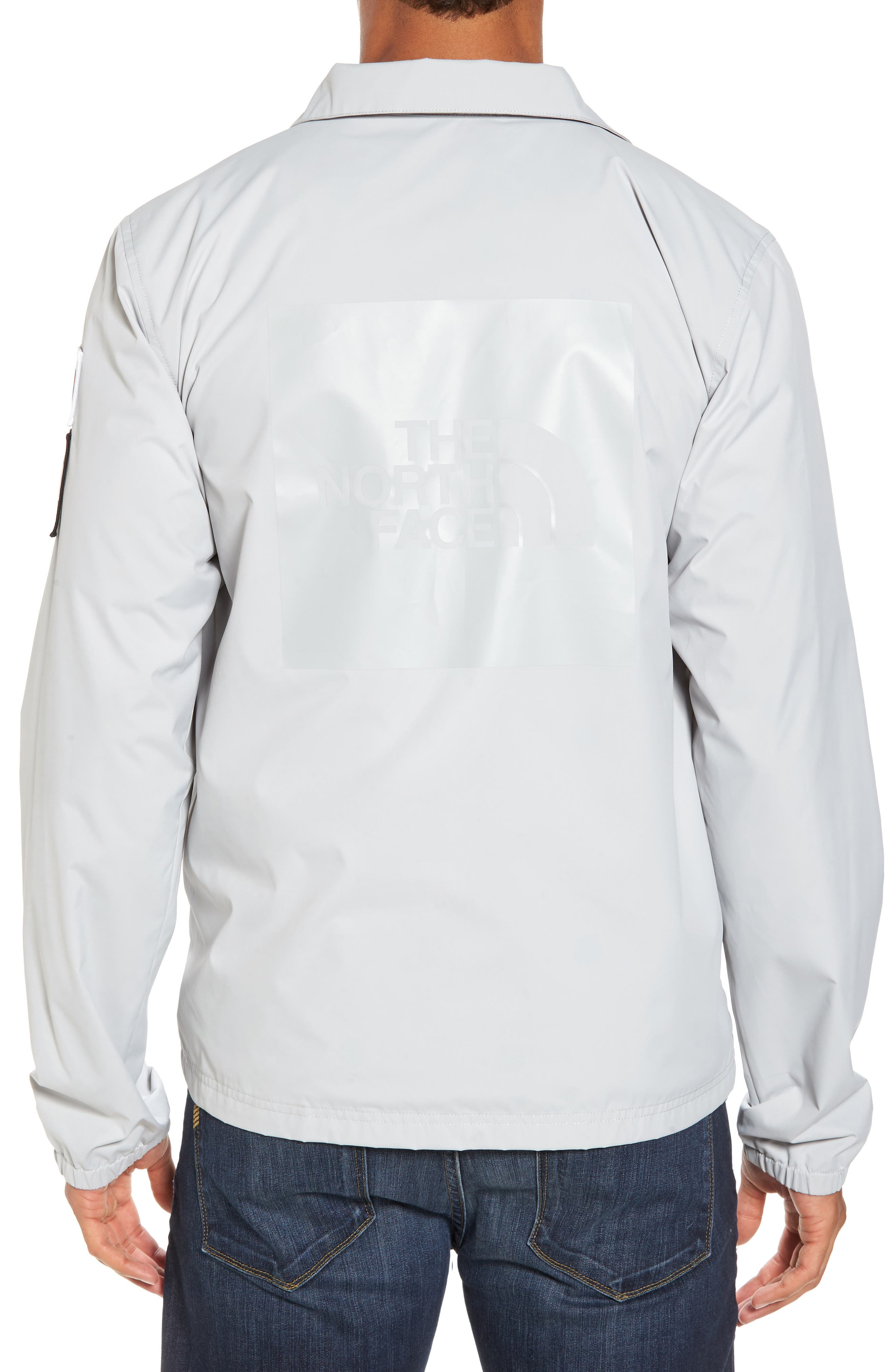 International Collection Coach Jacket,                             Alternate thumbnail 5, color,