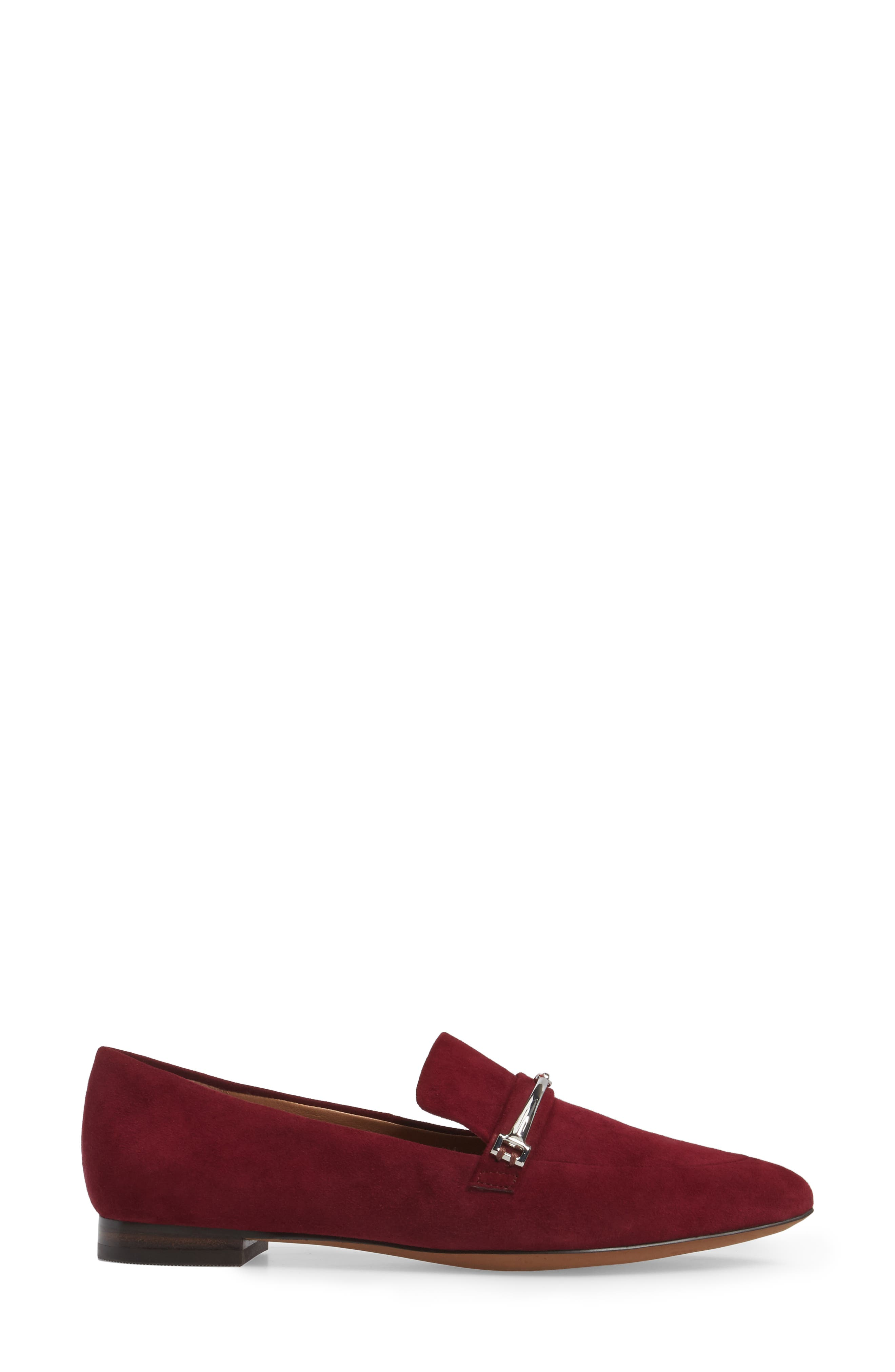 Molly Loafer,                             Alternate thumbnail 12, color,