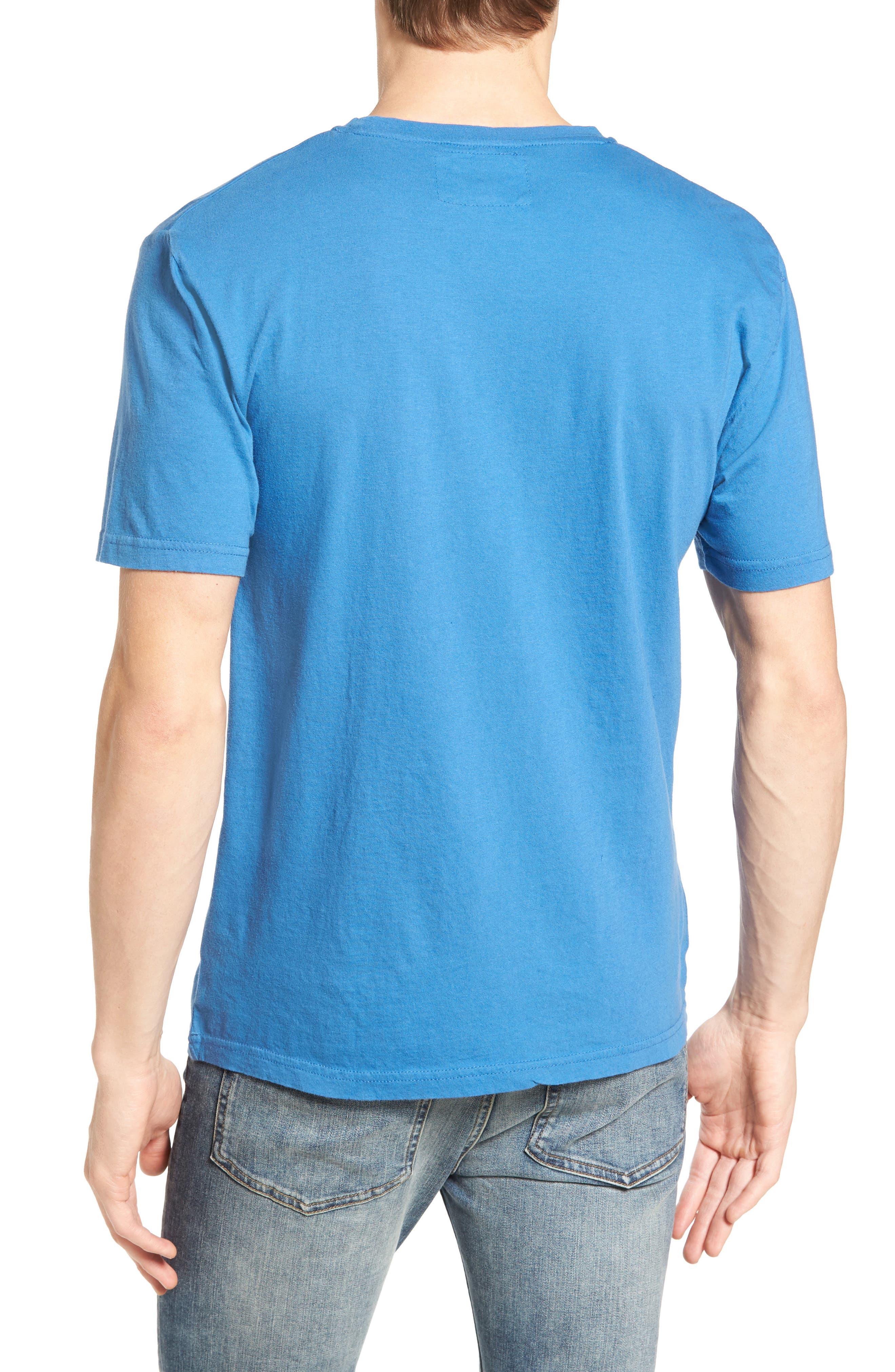 Brass Tack Texas Rangers T-Shirt,                             Alternate thumbnail 2, color,                             450