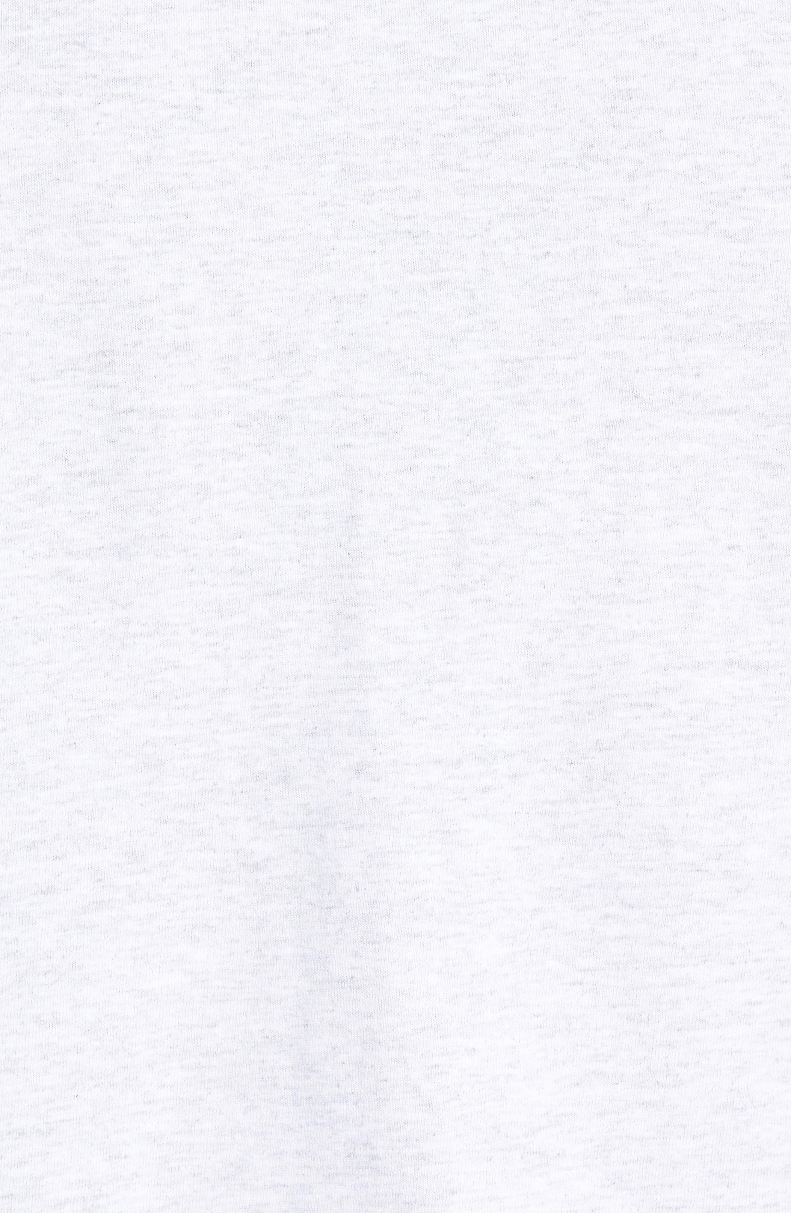 NIKBEN Egg T-Shirt,                             Alternate thumbnail 6, color,                             020