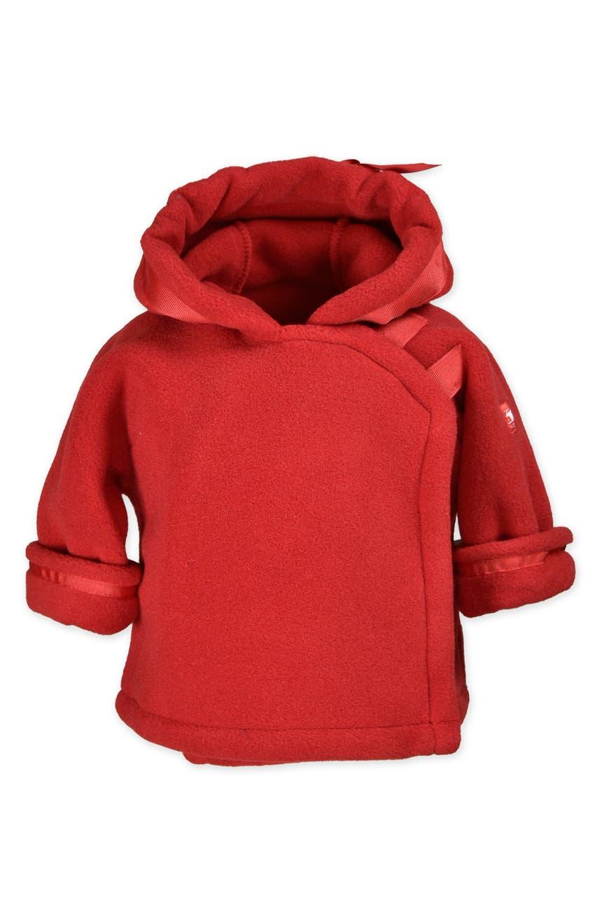 c6e7c3304426 Widgeon Warmplus Favorite Water Repellent Polartec® Fleece Jacket ...