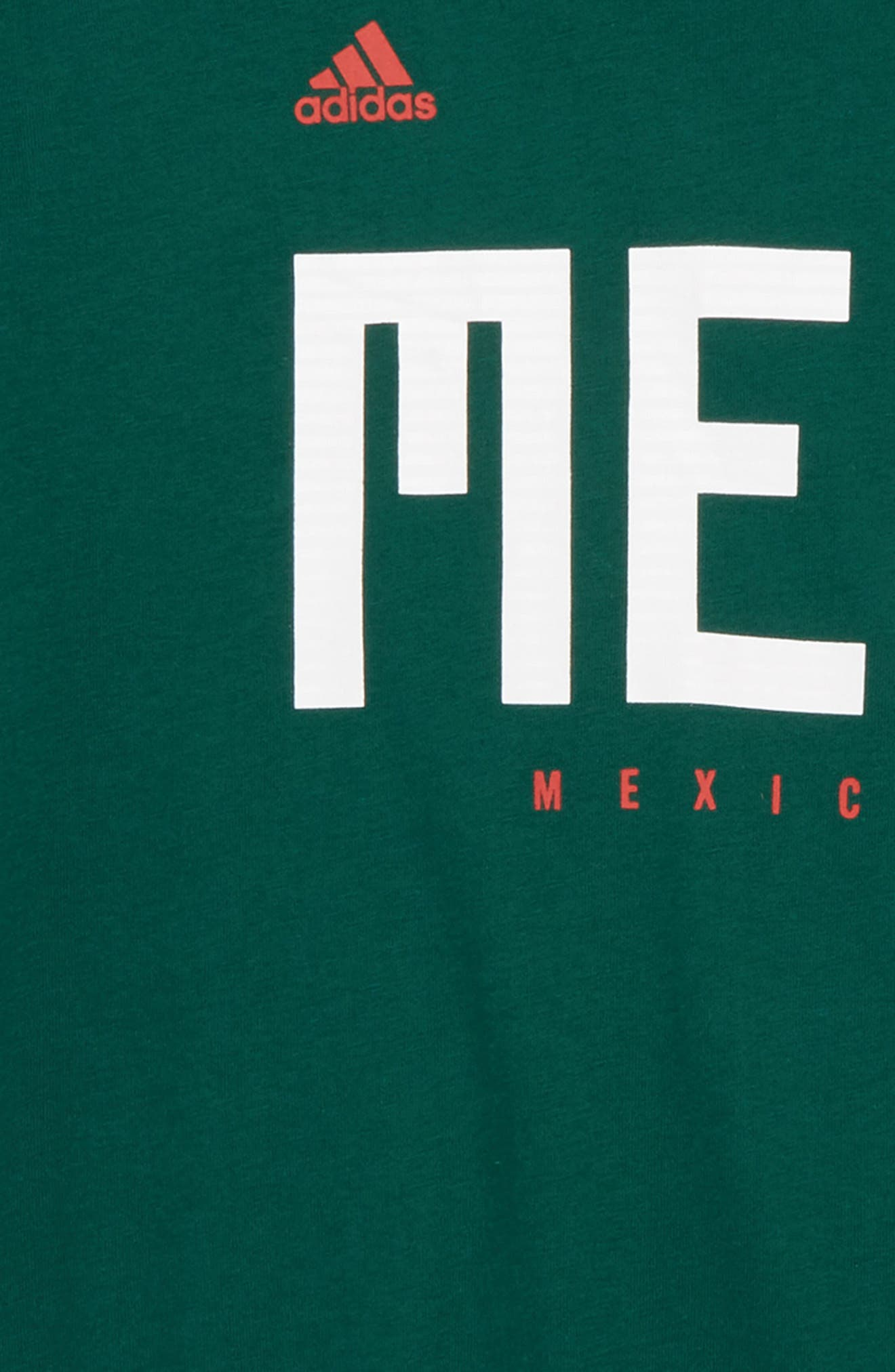 FIFA World Cup Mexico Soccer T-Shirt,                             Alternate thumbnail 2, color,                             305