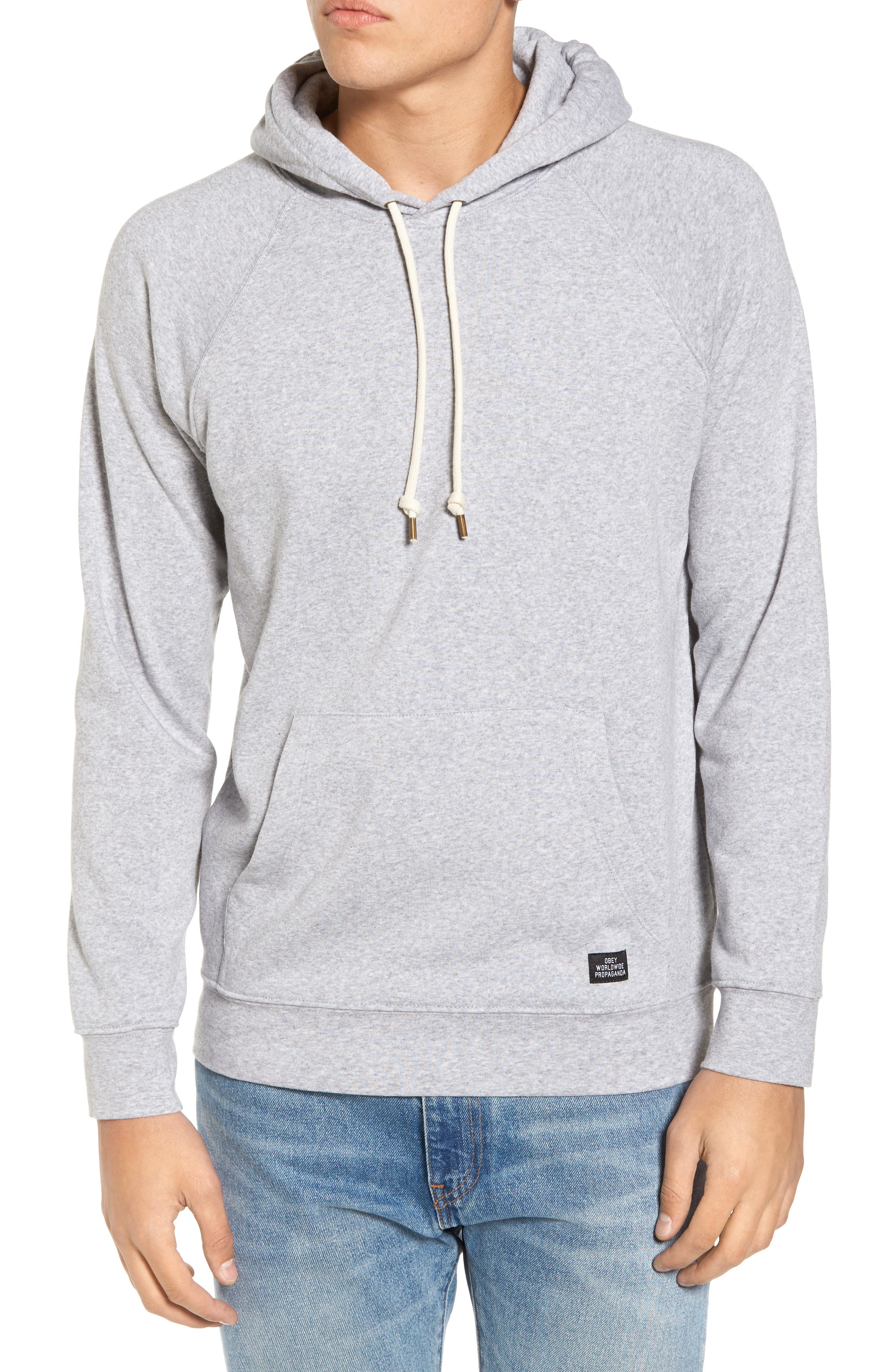 Lofty Creature Comforts Hoodie,                             Main thumbnail 1, color,                             061