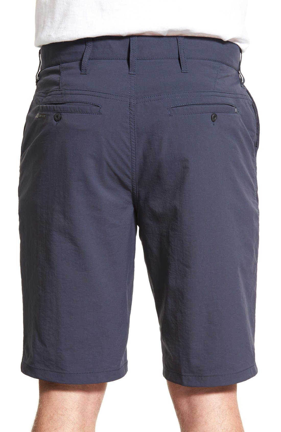 'Dry Out' Dri-FIT<sup>™</sup> Chino Shorts,                             Alternate thumbnail 160, color,
