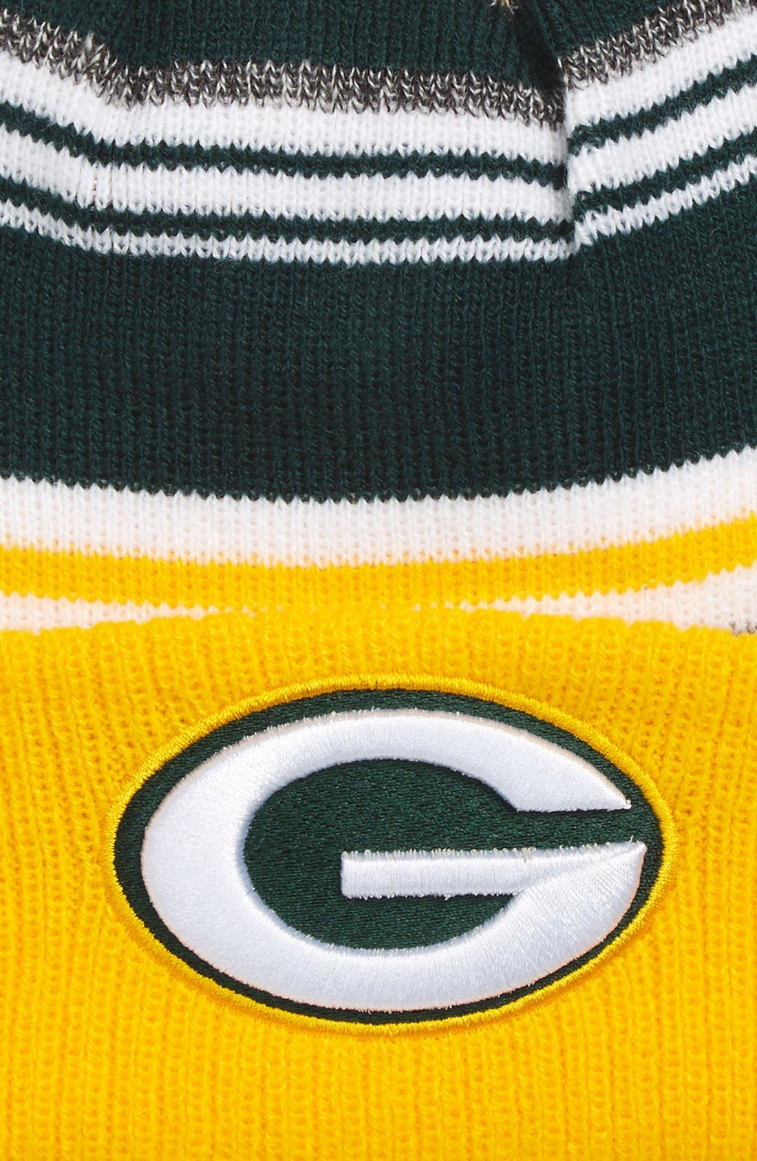 Criterion Legacy Green Bay Packers Hat,                             Alternate thumbnail 2, color,                             300