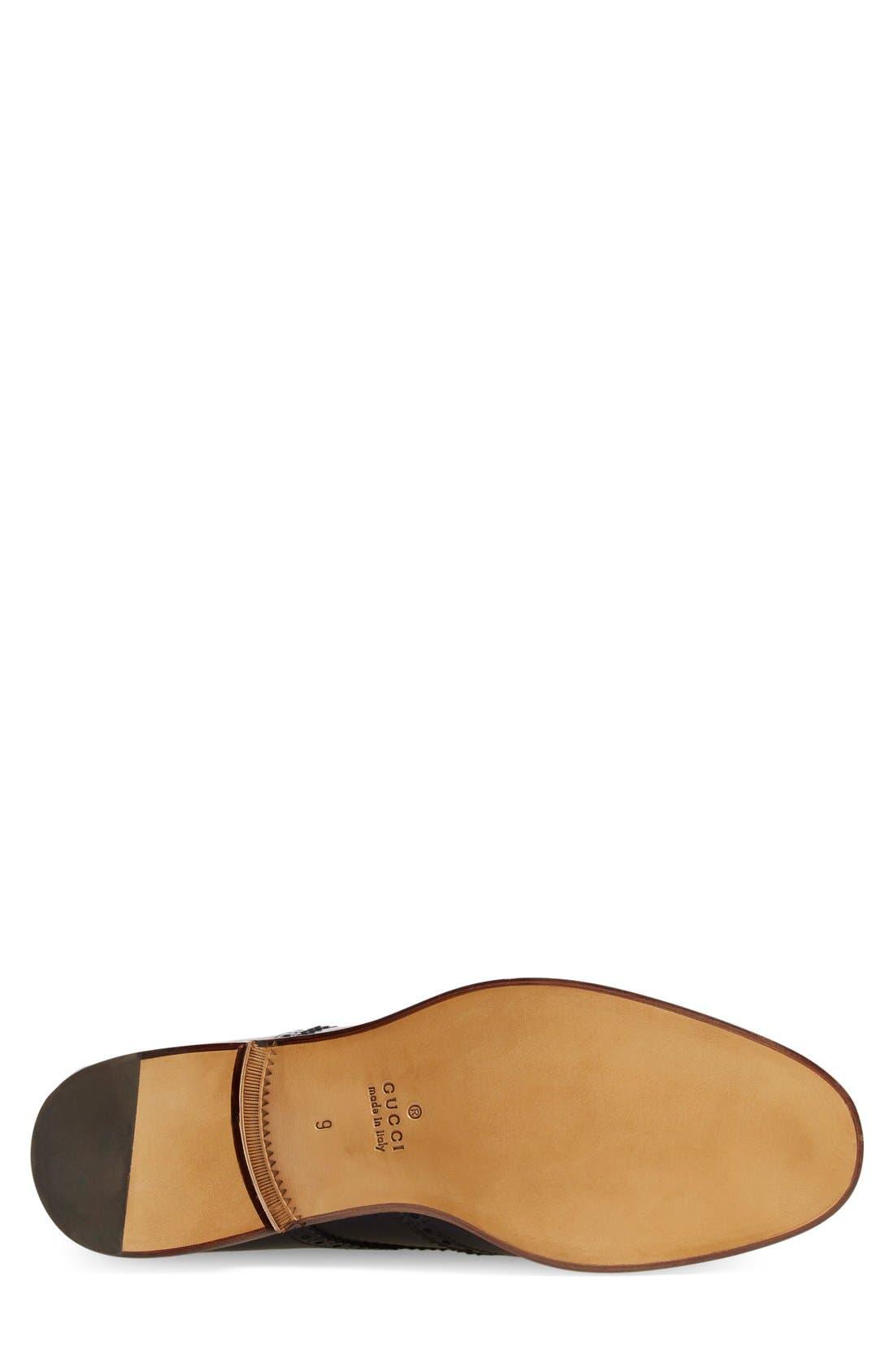 Double Monk Strap Wingtip Shoe,                             Alternate thumbnail 2, color,                             473