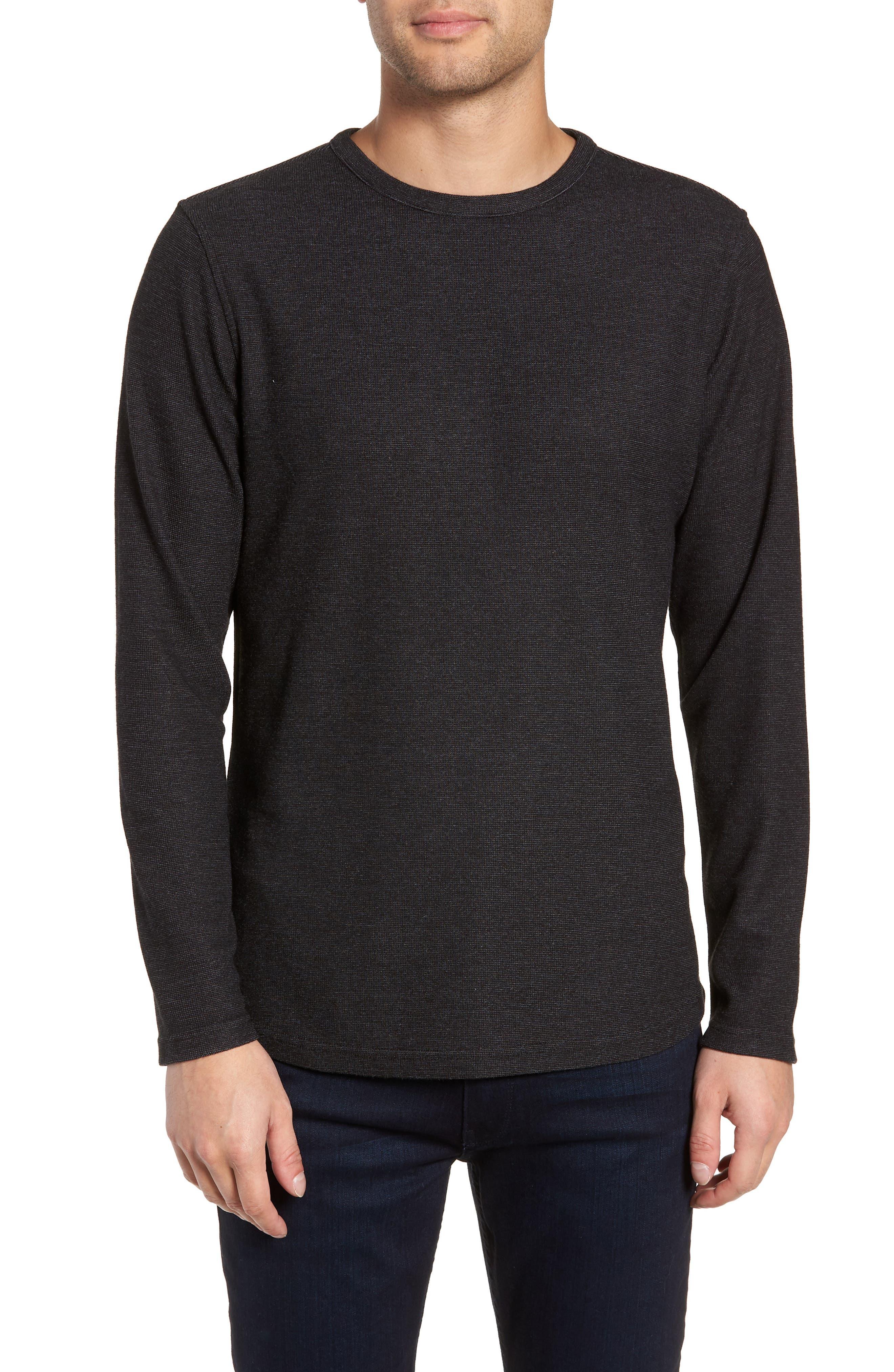 Trim Fit Clean Line Shirt,                         Main,                         color, 001