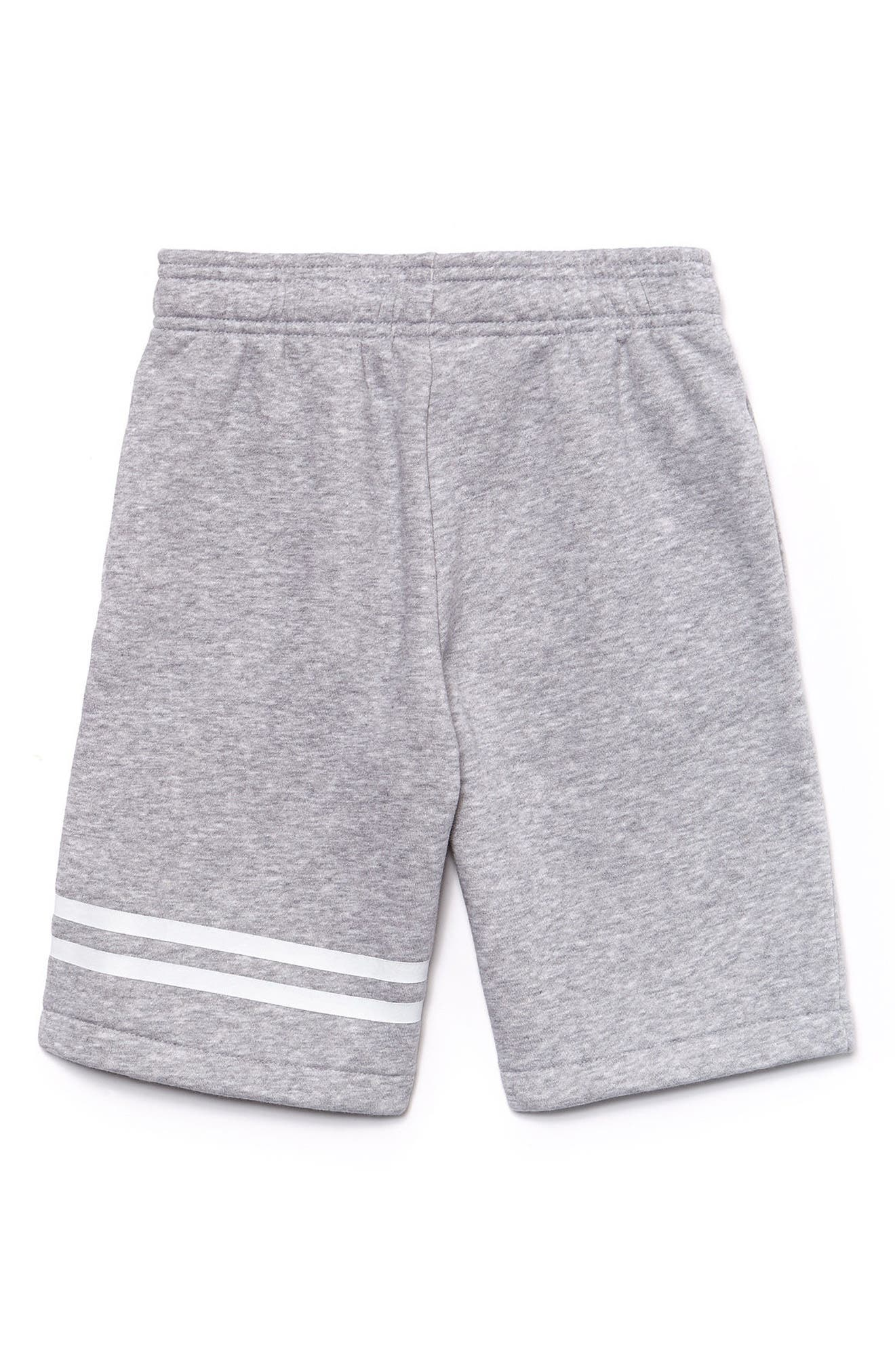 Sport Knit Shorts,                             Alternate thumbnail 2, color,                             020