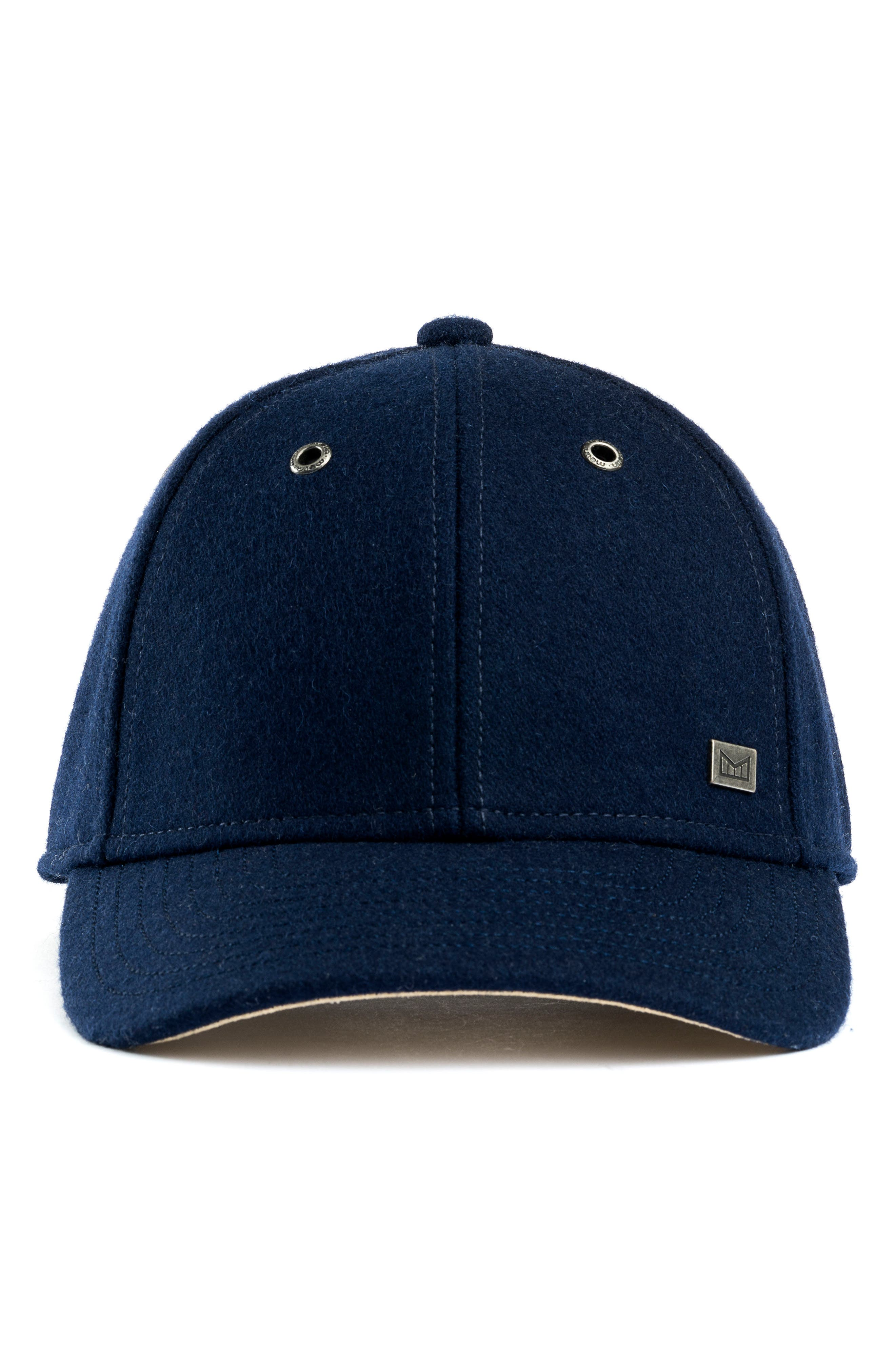 Midnight Baseball Cap,                             Alternate thumbnail 2, color,                             NAVY