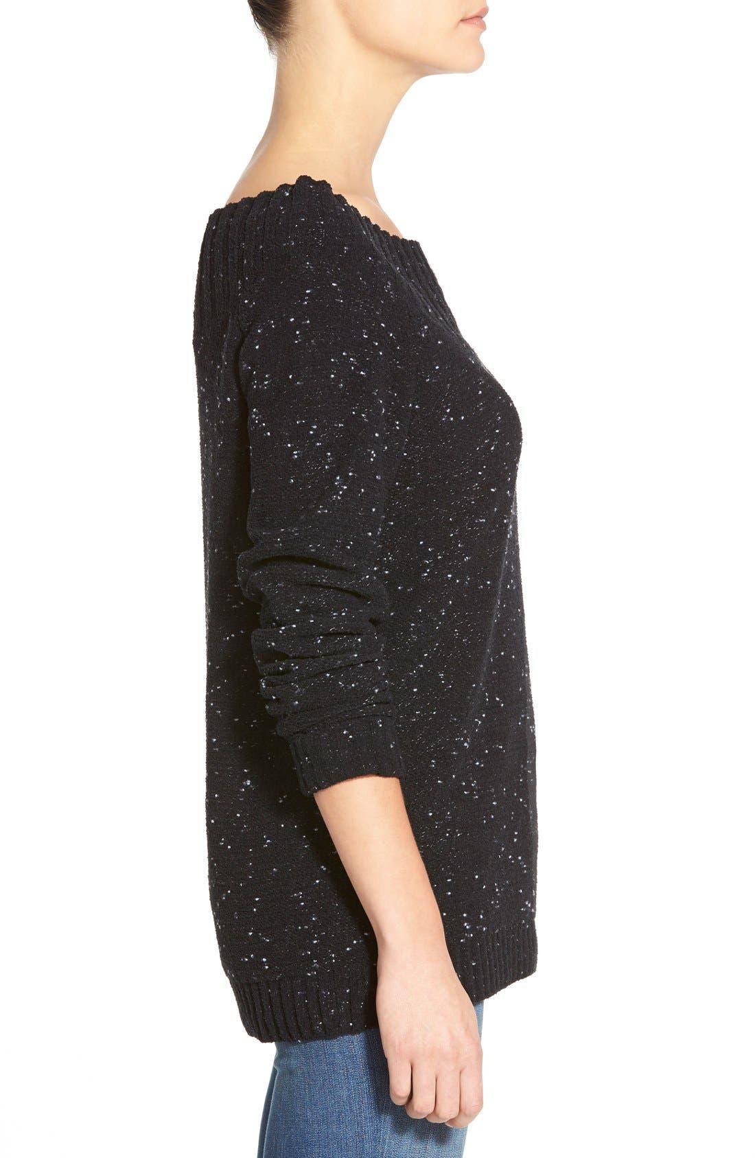 'Marilyn' Sweater,                             Alternate thumbnail 6, color,