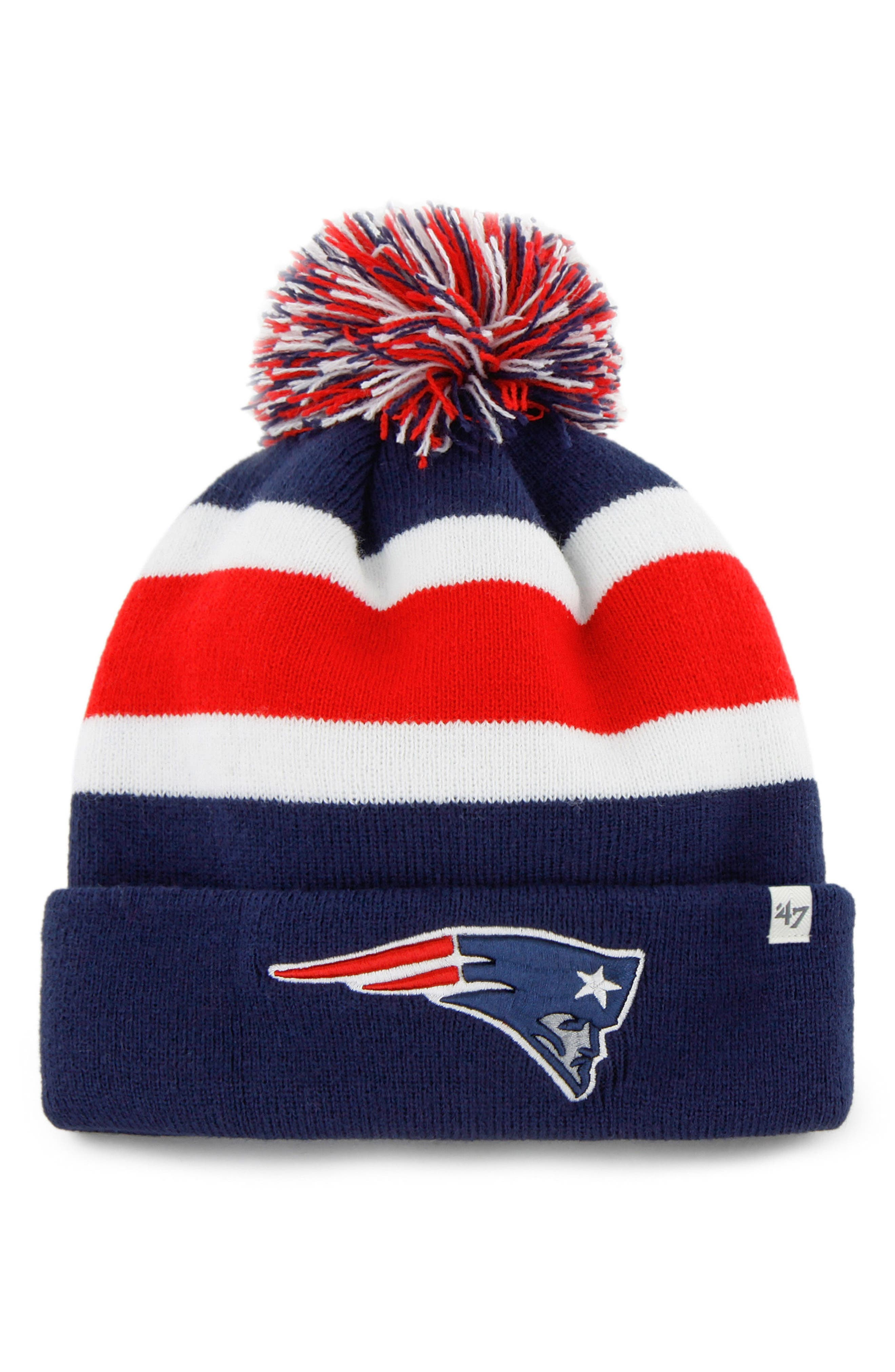 NFL Breakaway Knit Cap,                             Main thumbnail 4, color,