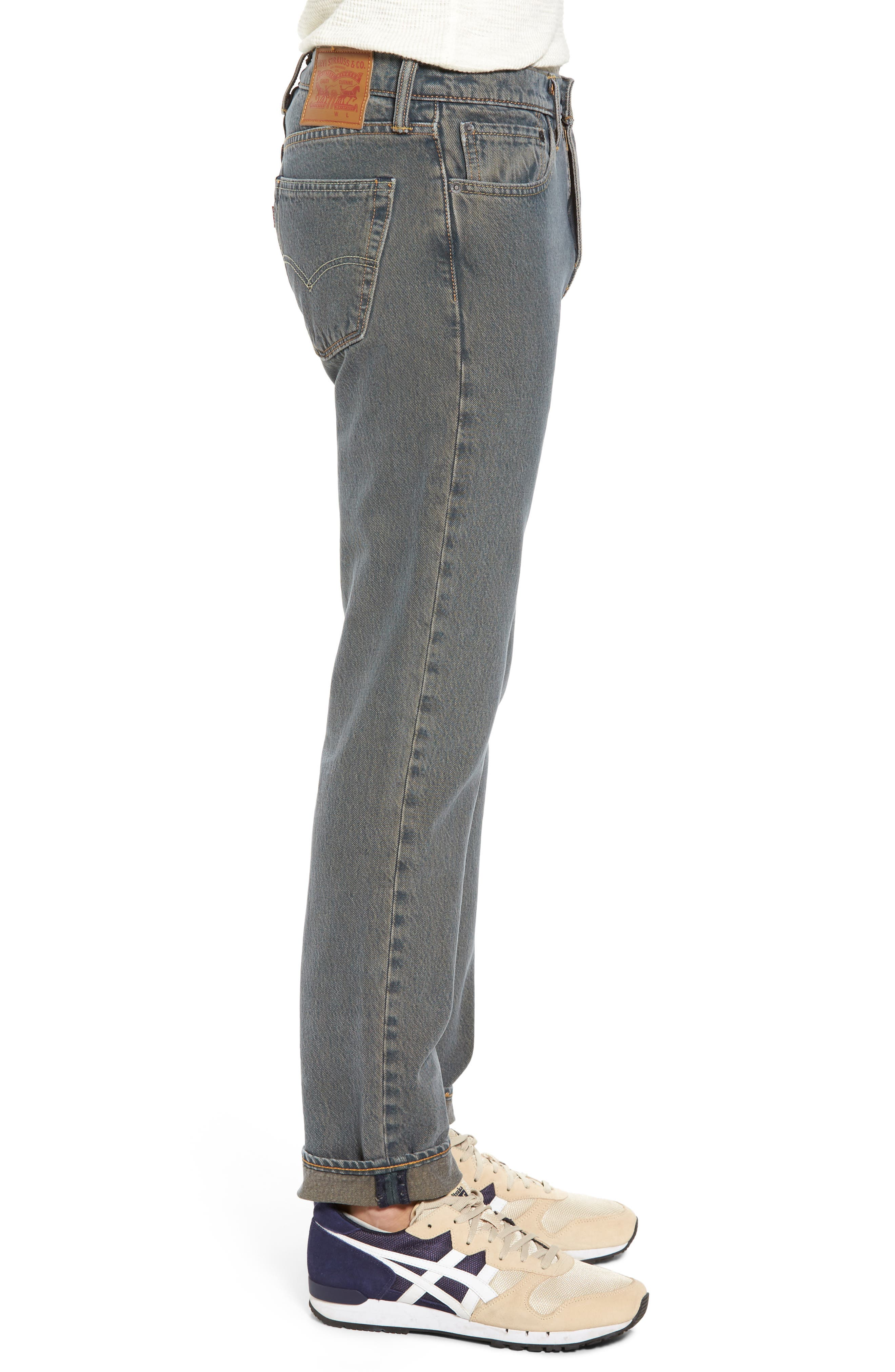 511<sup>™</sup> Slim Fit Jeans,                             Alternate thumbnail 3, color,                             021