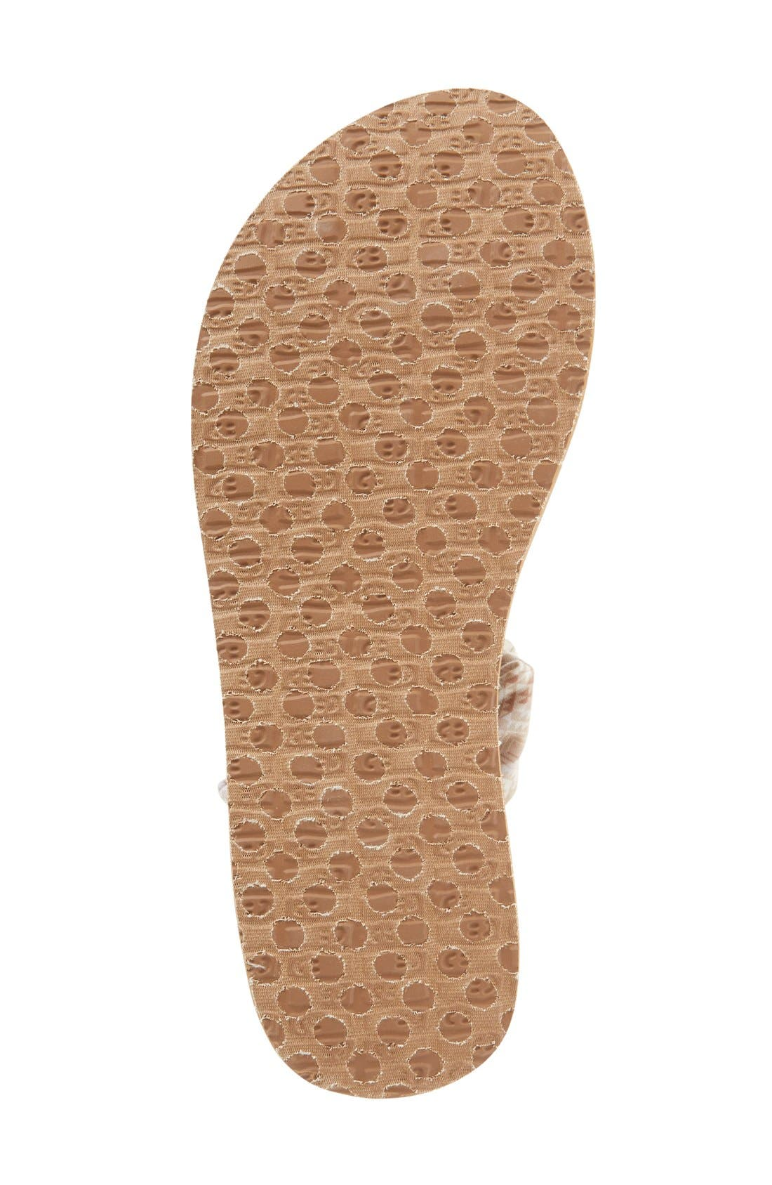 'Yoga Sling 2' Sandal,                             Alternate thumbnail 40, color,