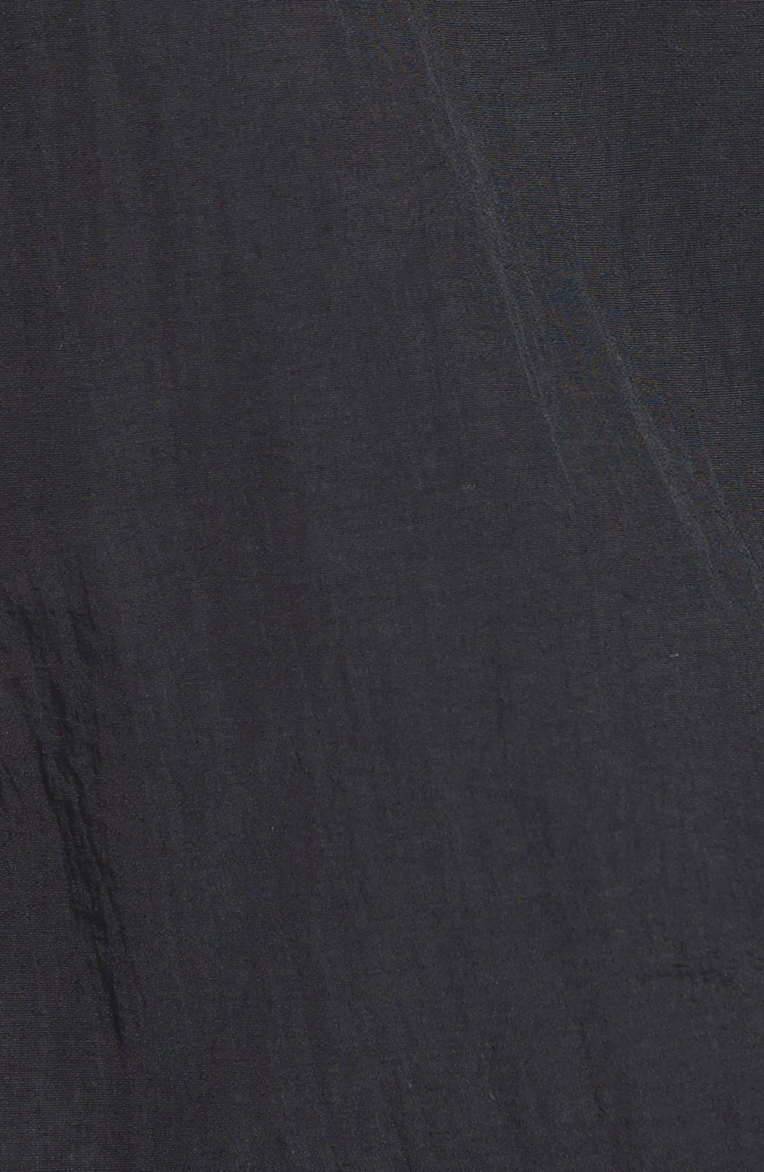 MITCHELL & NESS,                             'San Antonio Spurs' Warm-Up Jacket,                             Alternate thumbnail 7, color,                             001