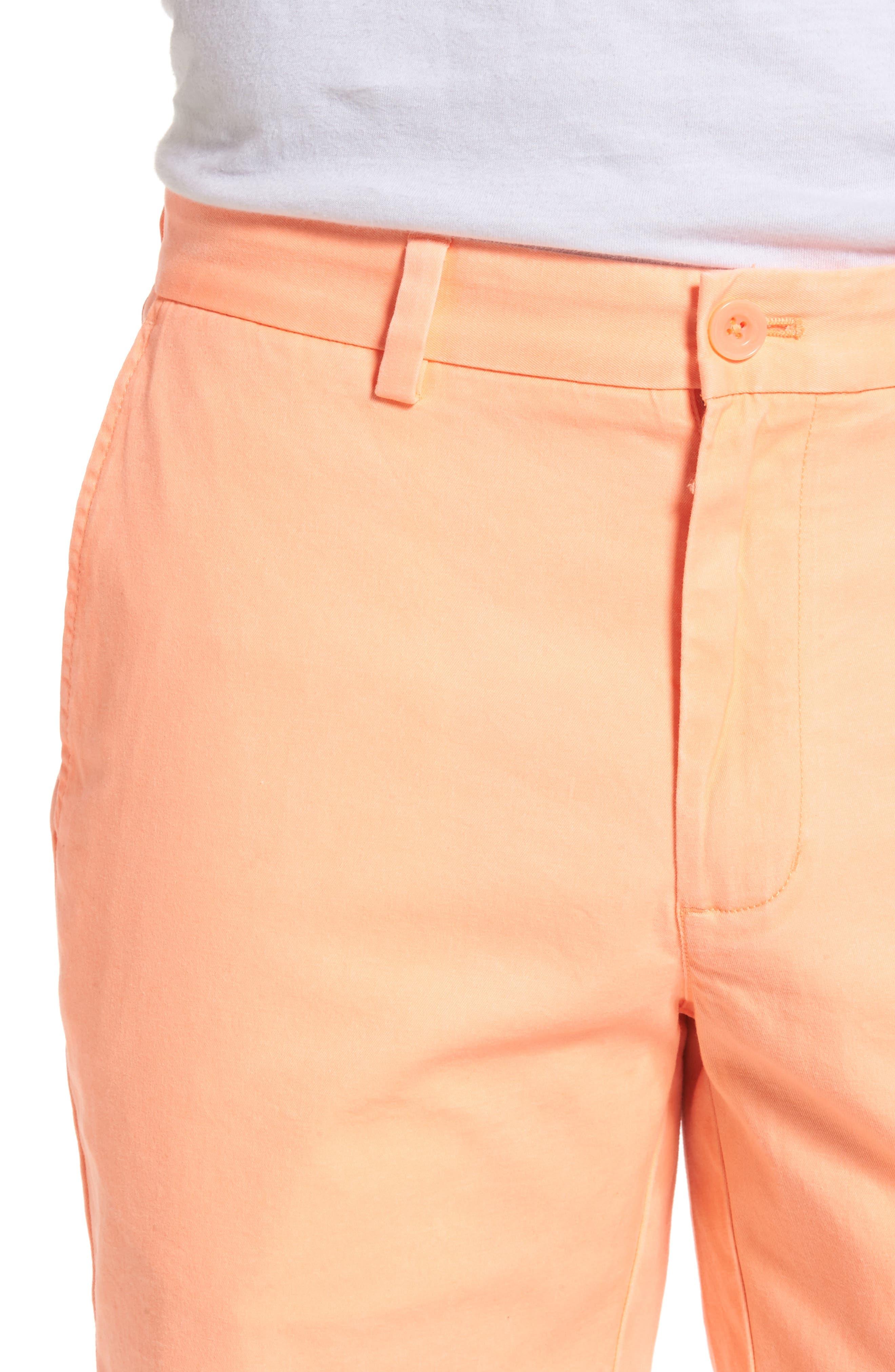 7 Inch Breaker Stretch Shorts,                             Alternate thumbnail 4, color,                             885