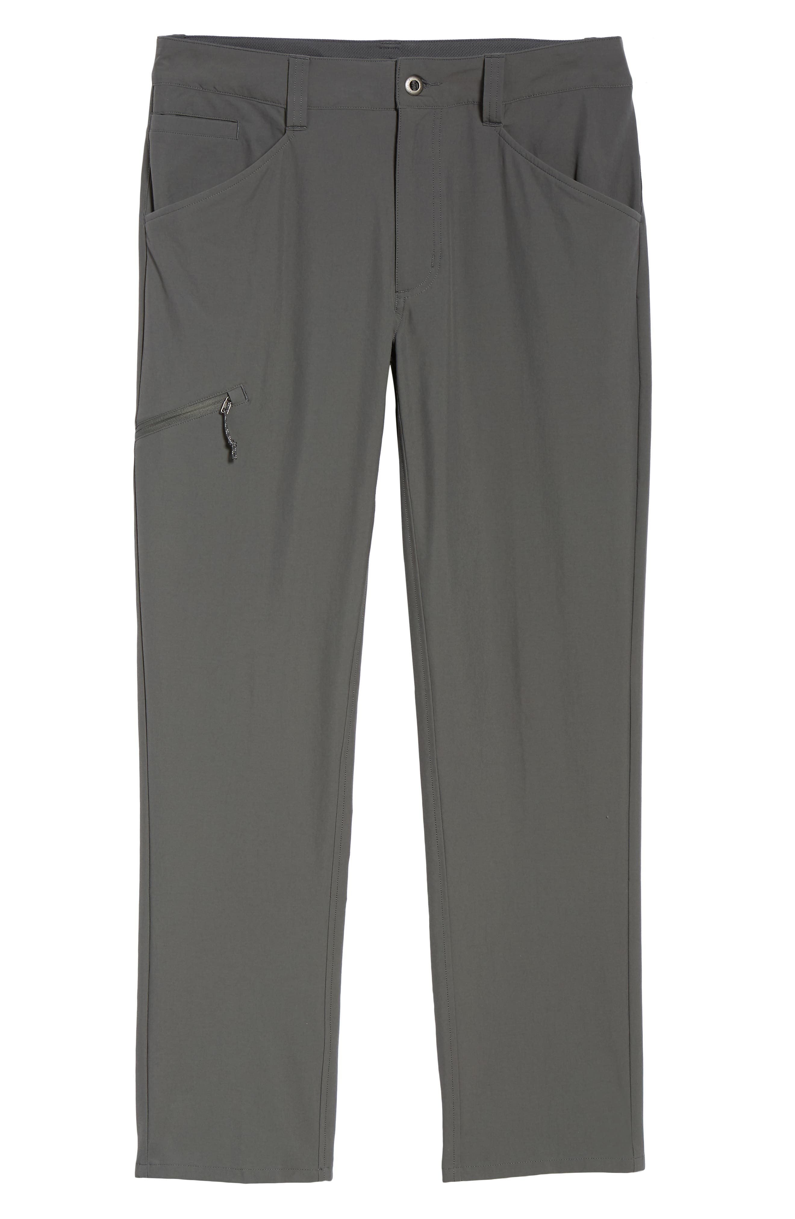 Quandary Pants,                             Alternate thumbnail 6, color,                             FORGE GREY