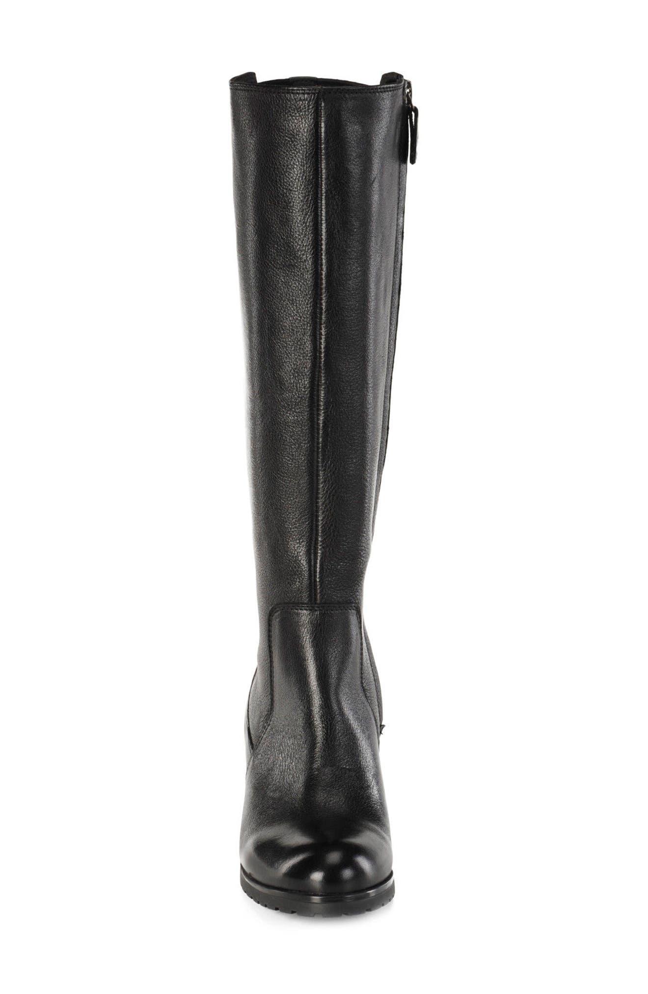 Newlise Boot,                             Alternate thumbnail 4, color,                             001