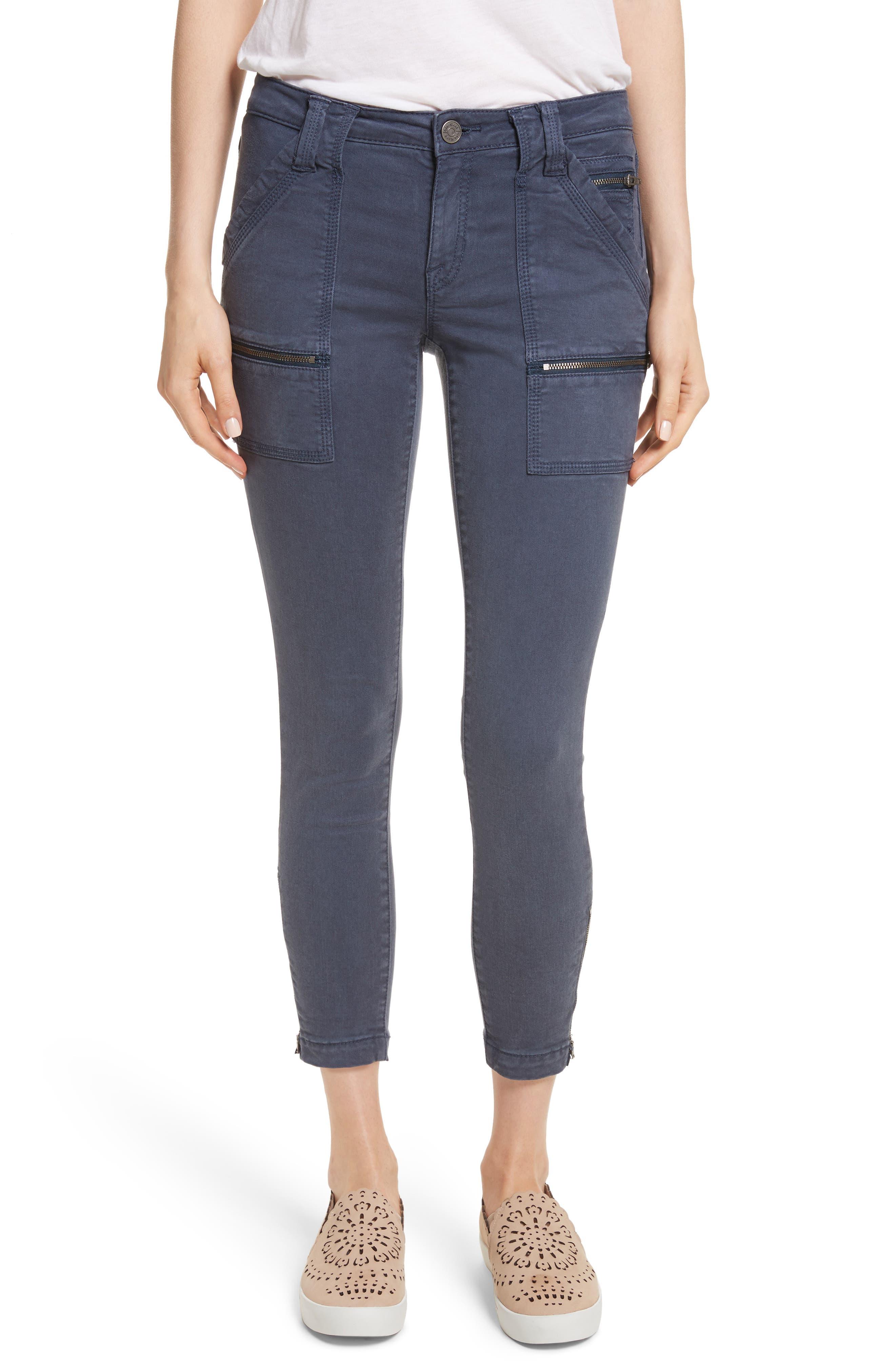 Park Skinny Pants,                         Main,                         color, 491