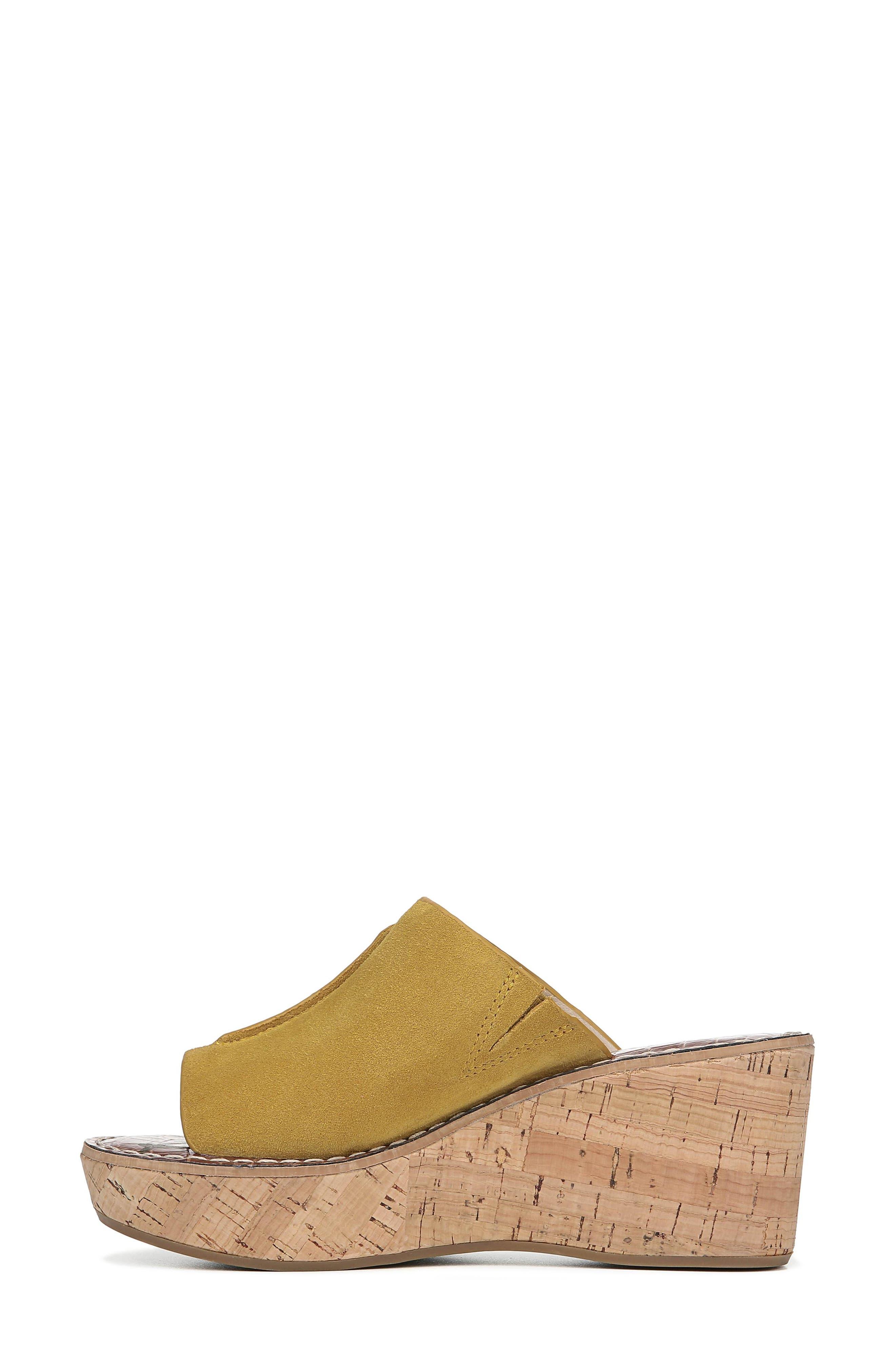 Ranger Platform Sandal,                             Alternate thumbnail 56, color,