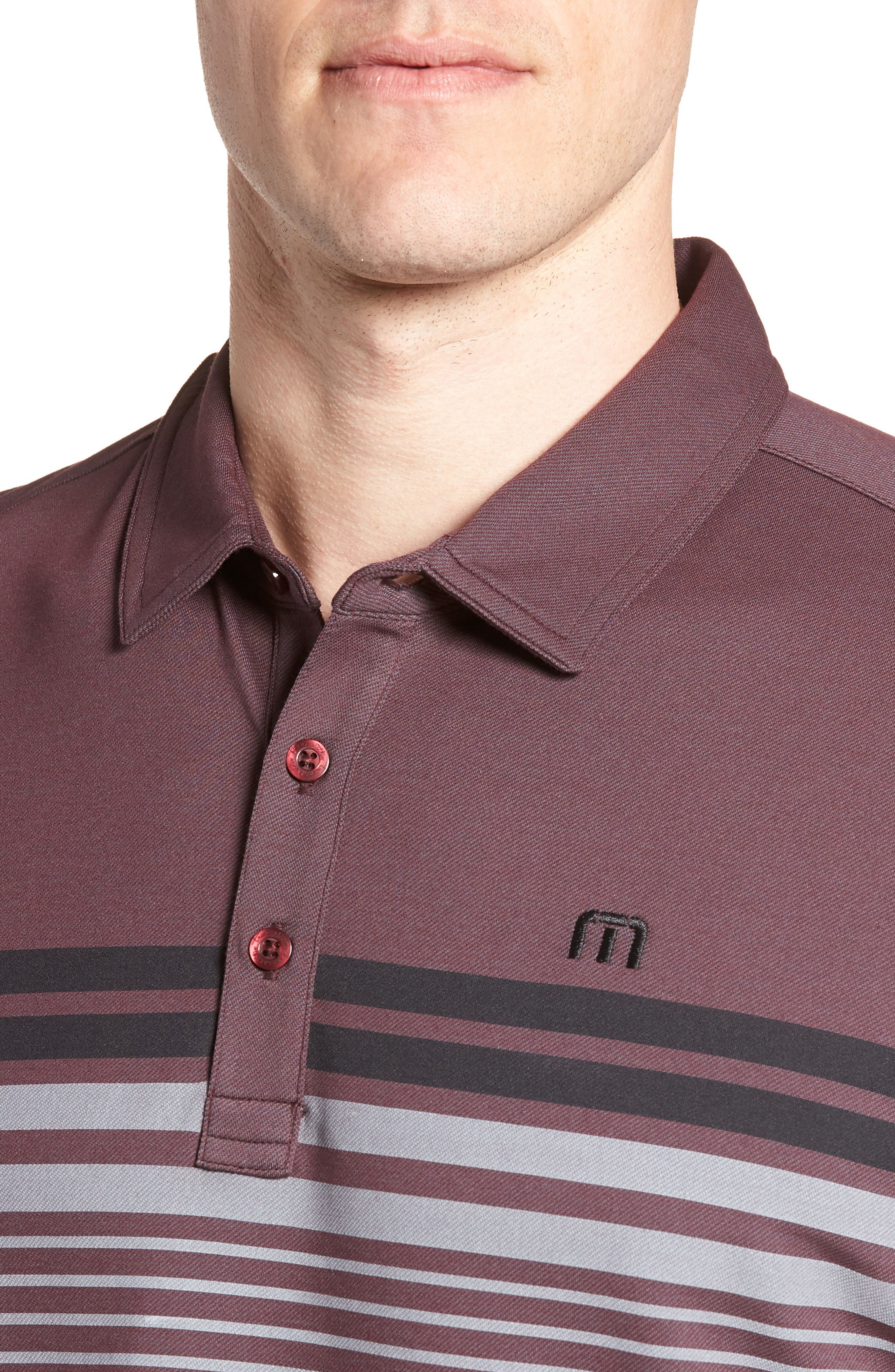 Boomer Polo Shirt,                             Alternate thumbnail 4, color,                             020