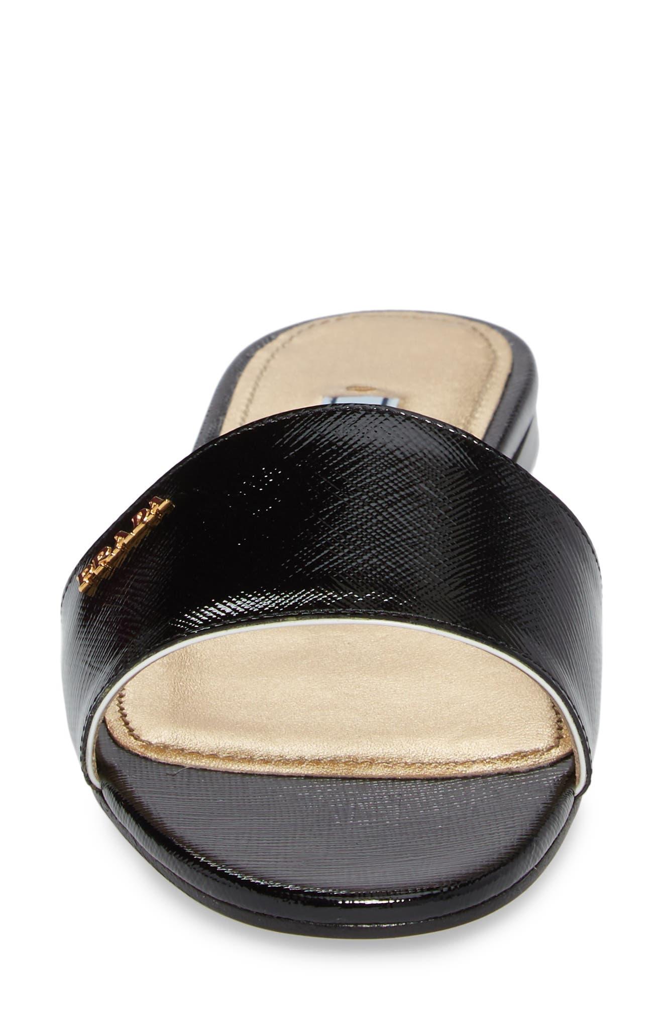 Slide Sandal,                             Alternate thumbnail 7, color,