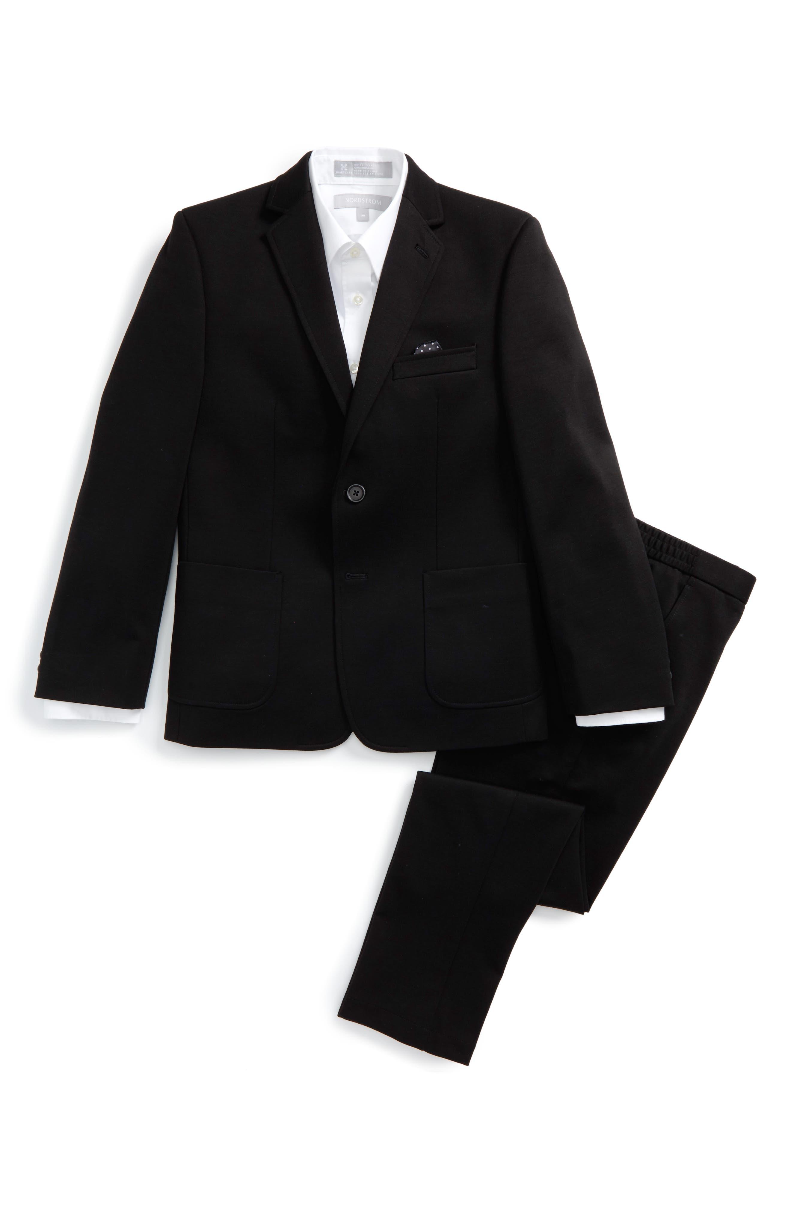 Two-Piece Suit,                             Main thumbnail 1, color,