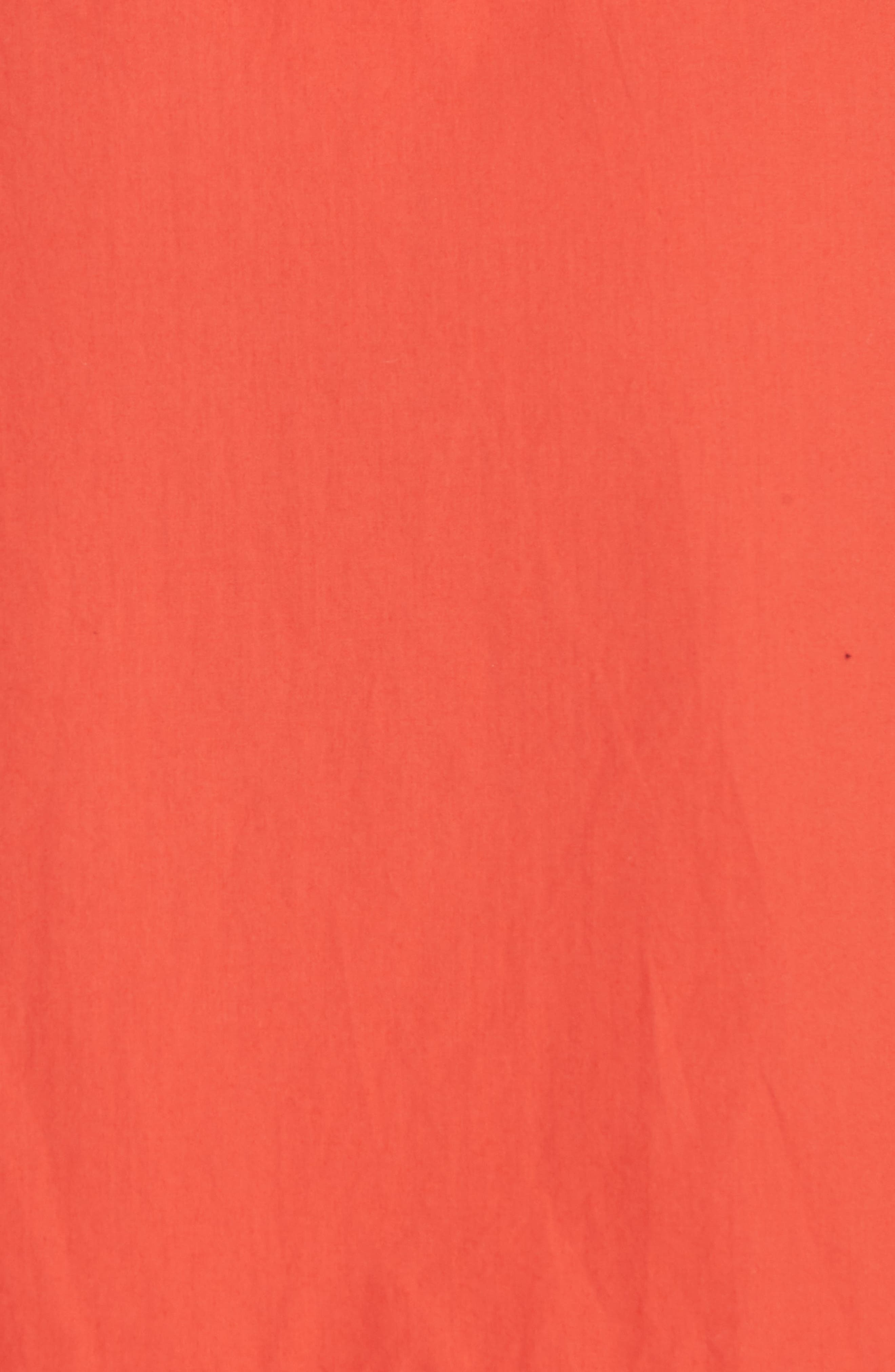 Chesmu Ruffled Cotton Skirt,                             Alternate thumbnail 10, color,