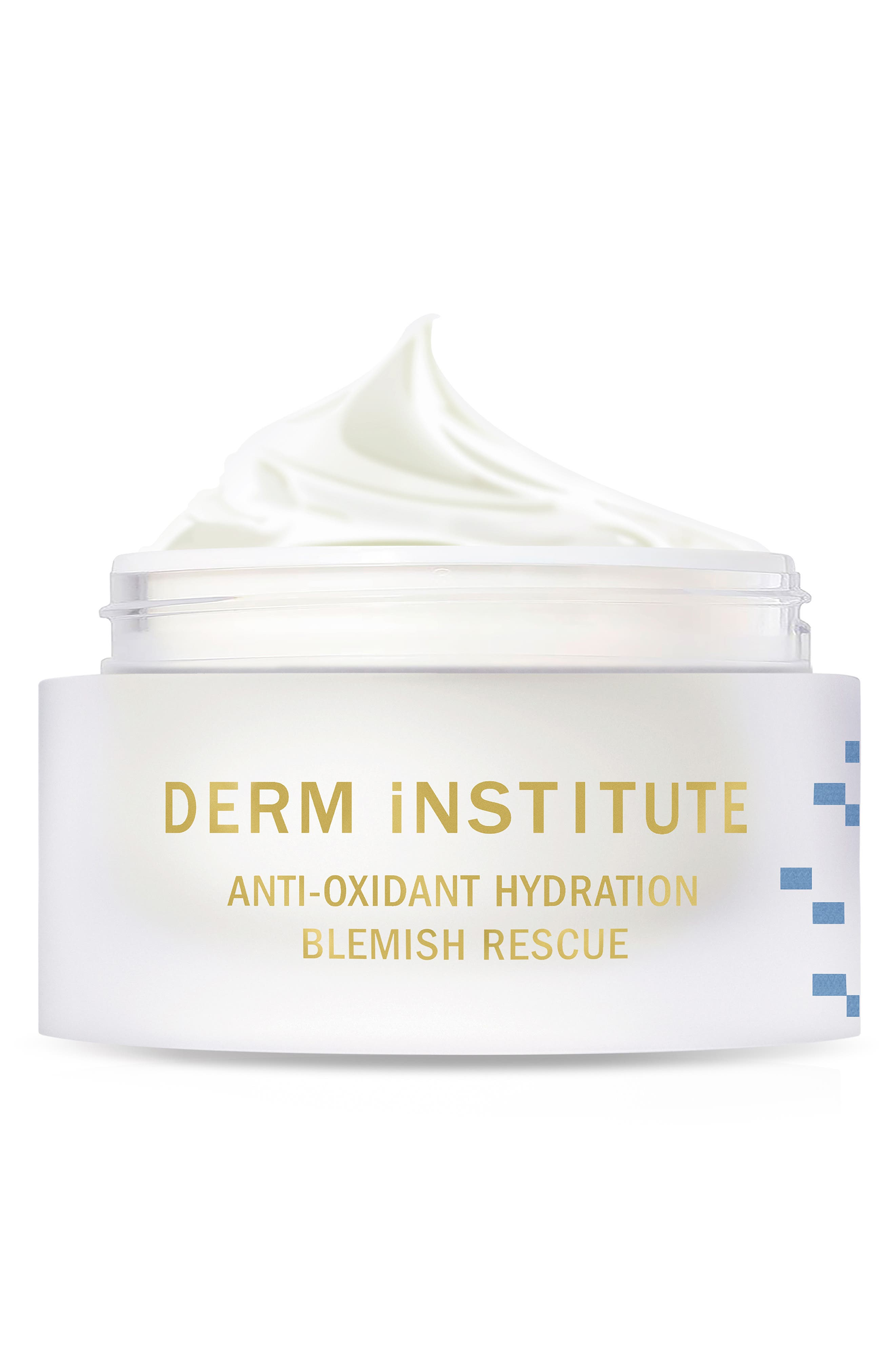 DERM INSTITUTE,                             SPACE.NK.apothecary Derm Institute Antioxidant Hydration Blemish Rescue,                             Alternate thumbnail 2, color,                             000